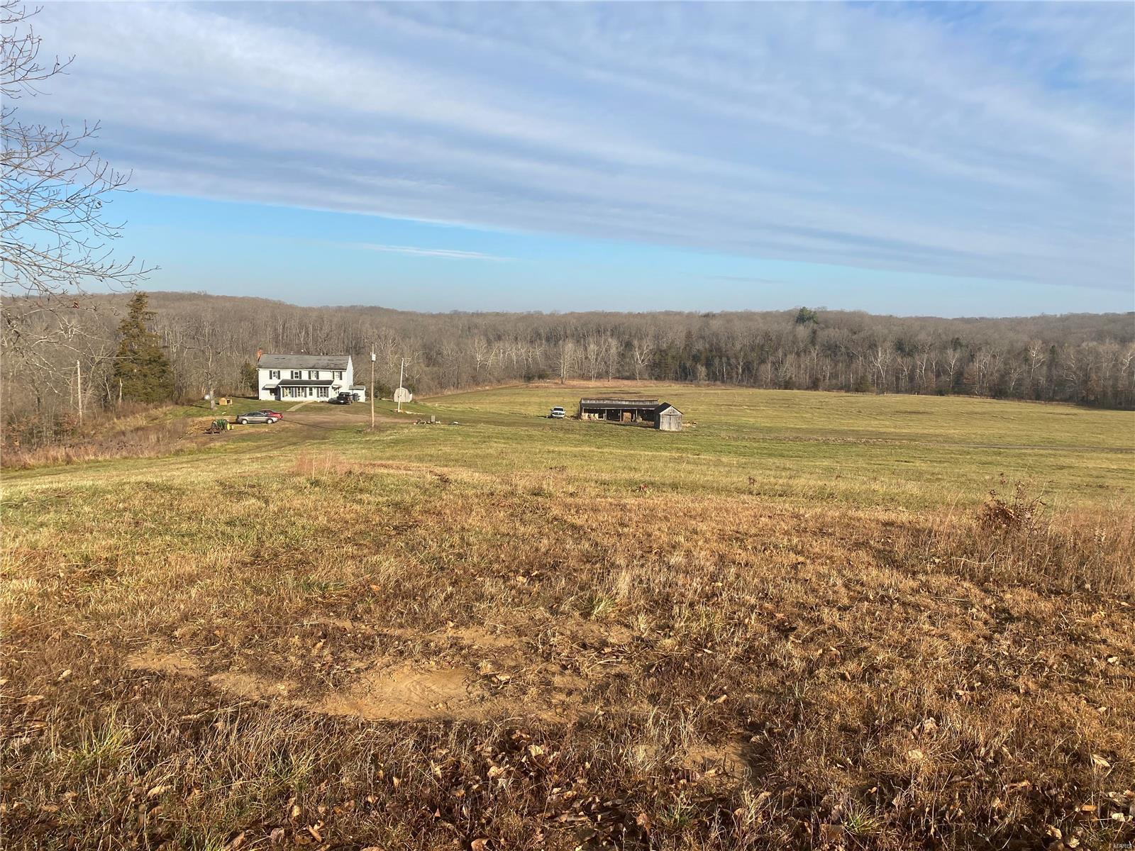 17743 Poor Boy Ranch Rd Property Photo - Wright City, MO real estate listing