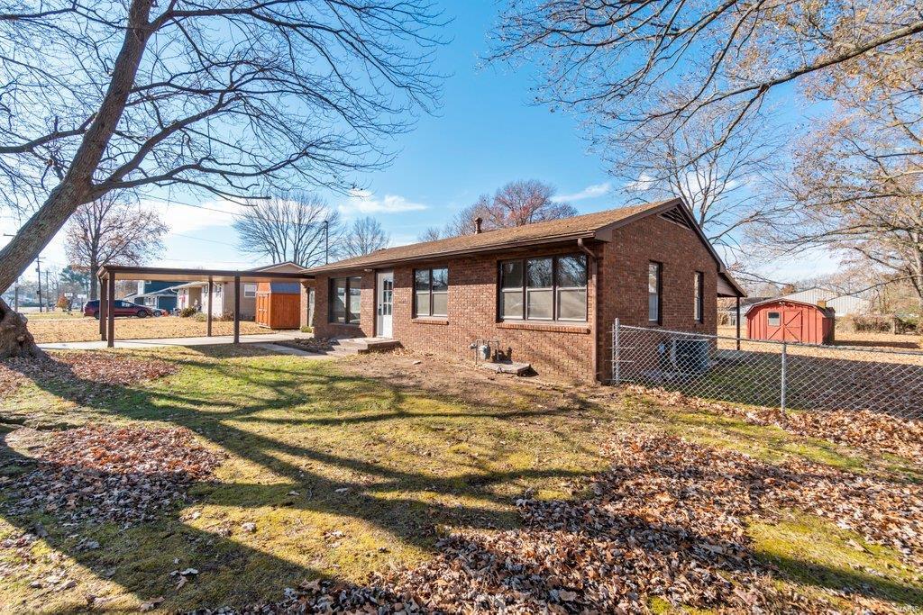 411 N Grissom Street Property Photo - Advance, MO real estate listing