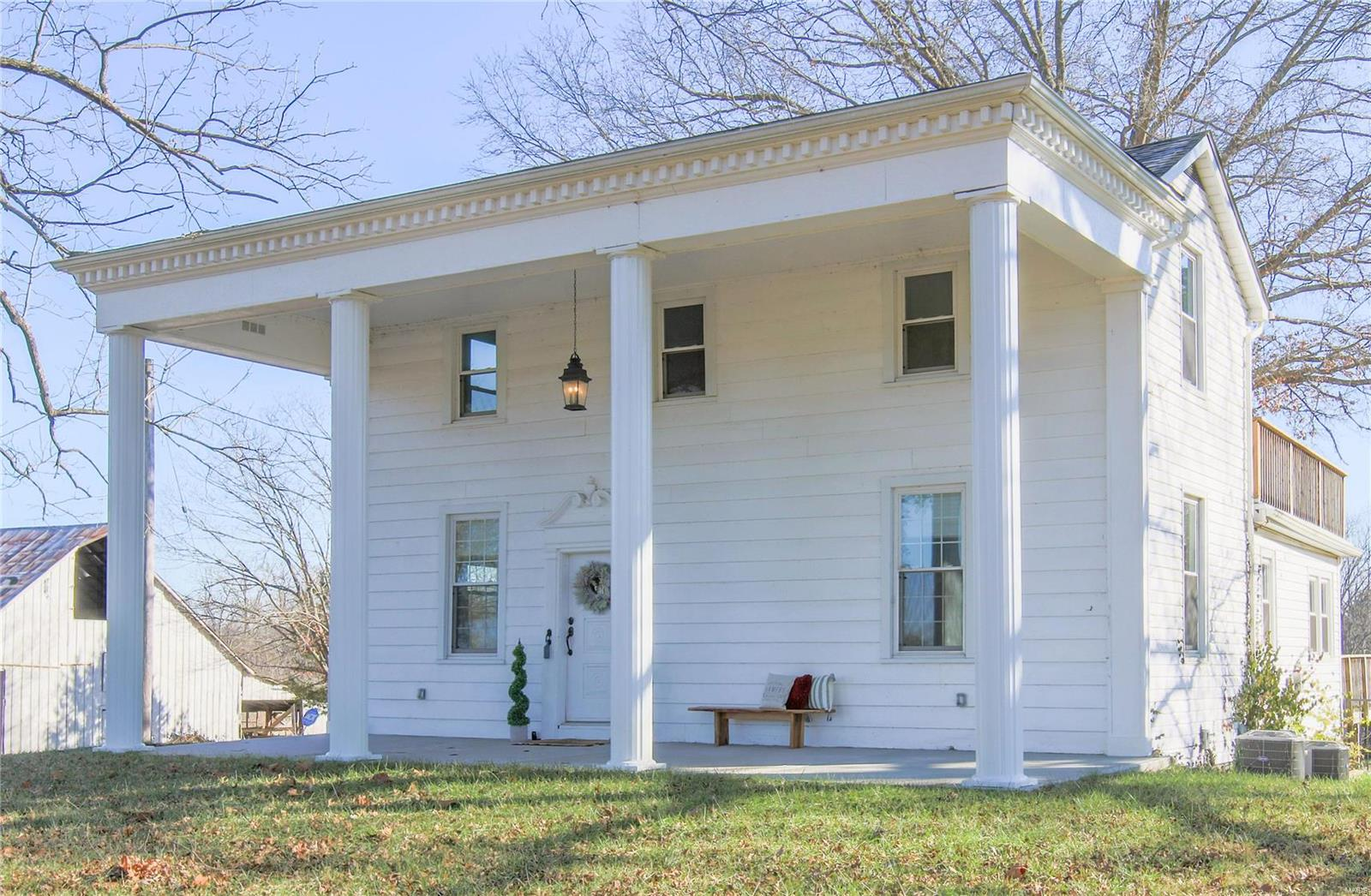 8350 State Road B Property Photo - Cedar Hill, MO real estate listing