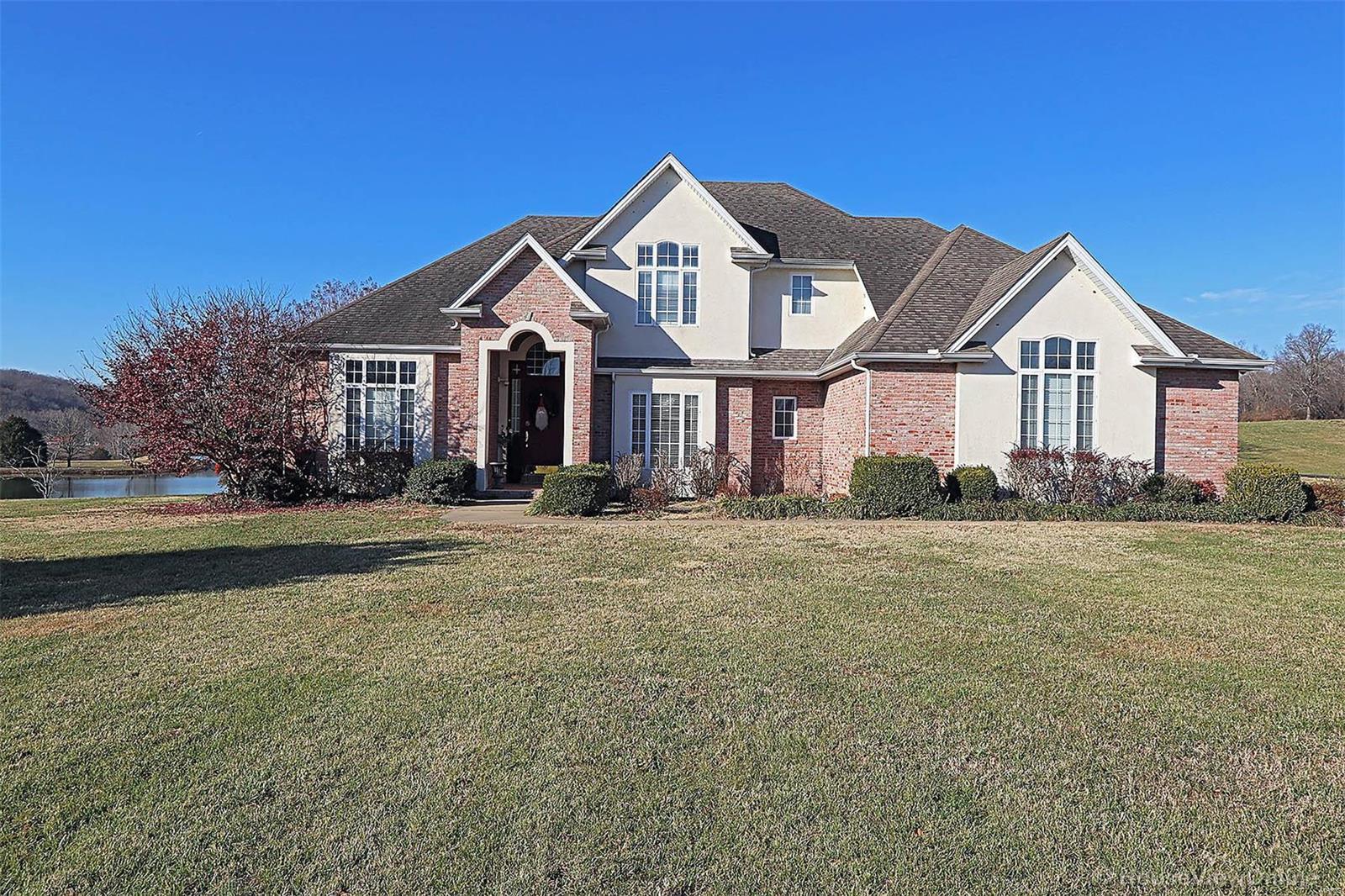 157 Cedar Hills Lane Property Photo 1