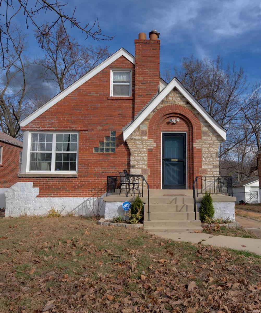 1172 Ursula Avenue Property Photo - St Louis, MO real estate listing