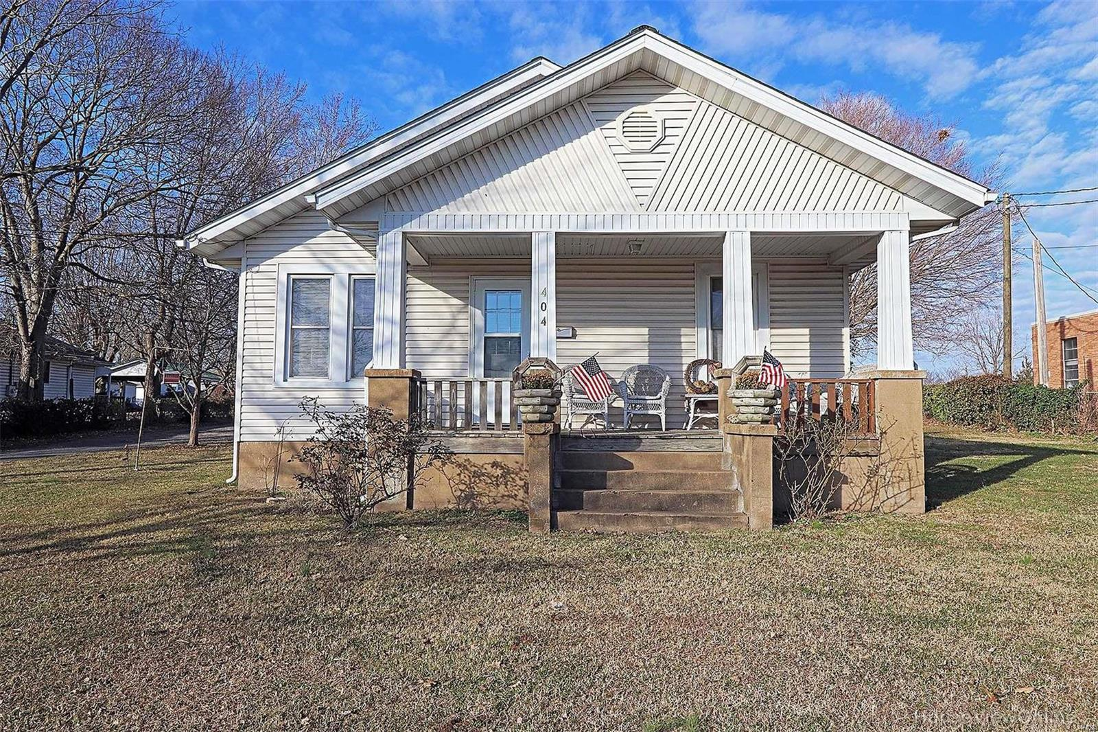 404 W Main Property Photo - Fredericktown, MO real estate listing