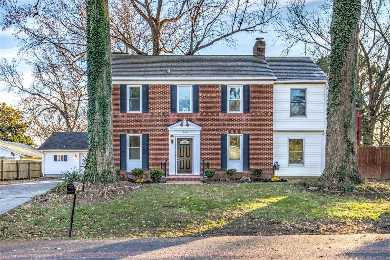 1140 Burgos Property Photo - St Louis, MO real estate listing