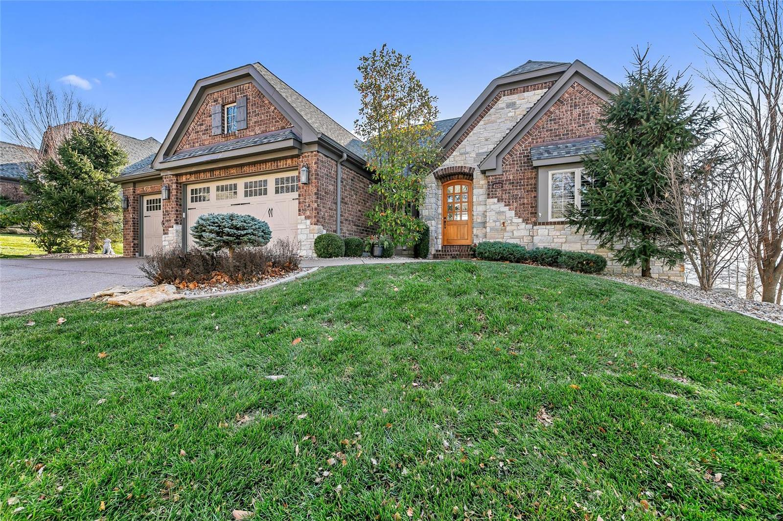 4252 Napa View Lane Property Photo