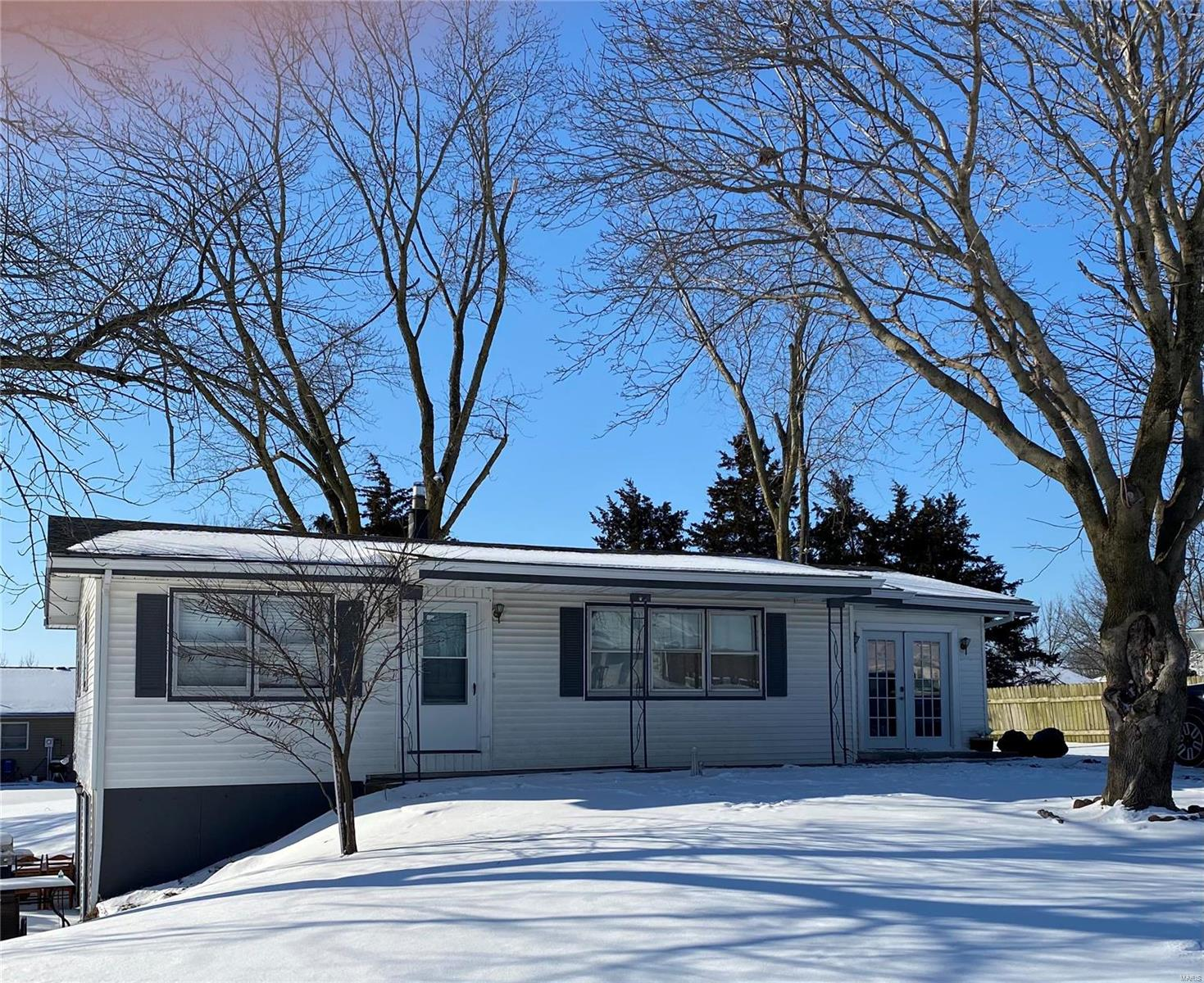 56317 Meyer Trail Property Photo - Hannibal, MO real estate listing