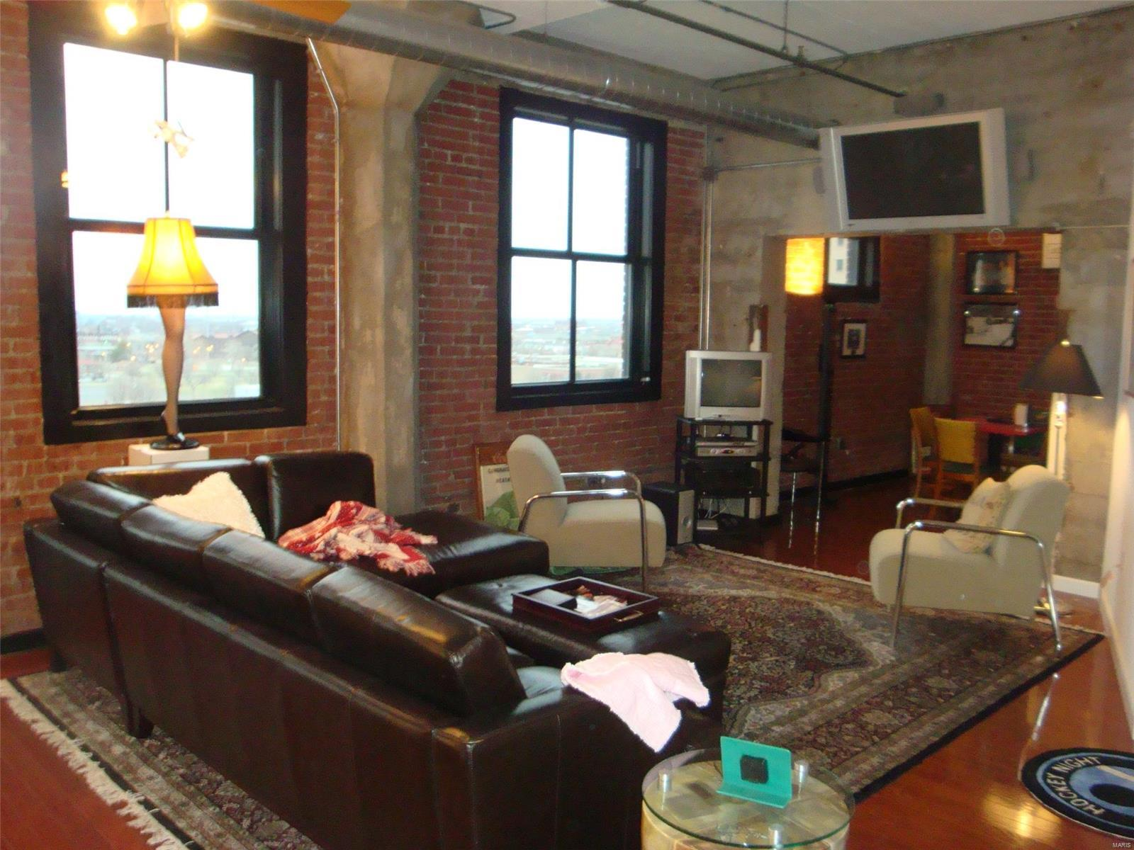 1620 Lucas Avenue #601 Property Photo - St Louis, MO real estate listing
