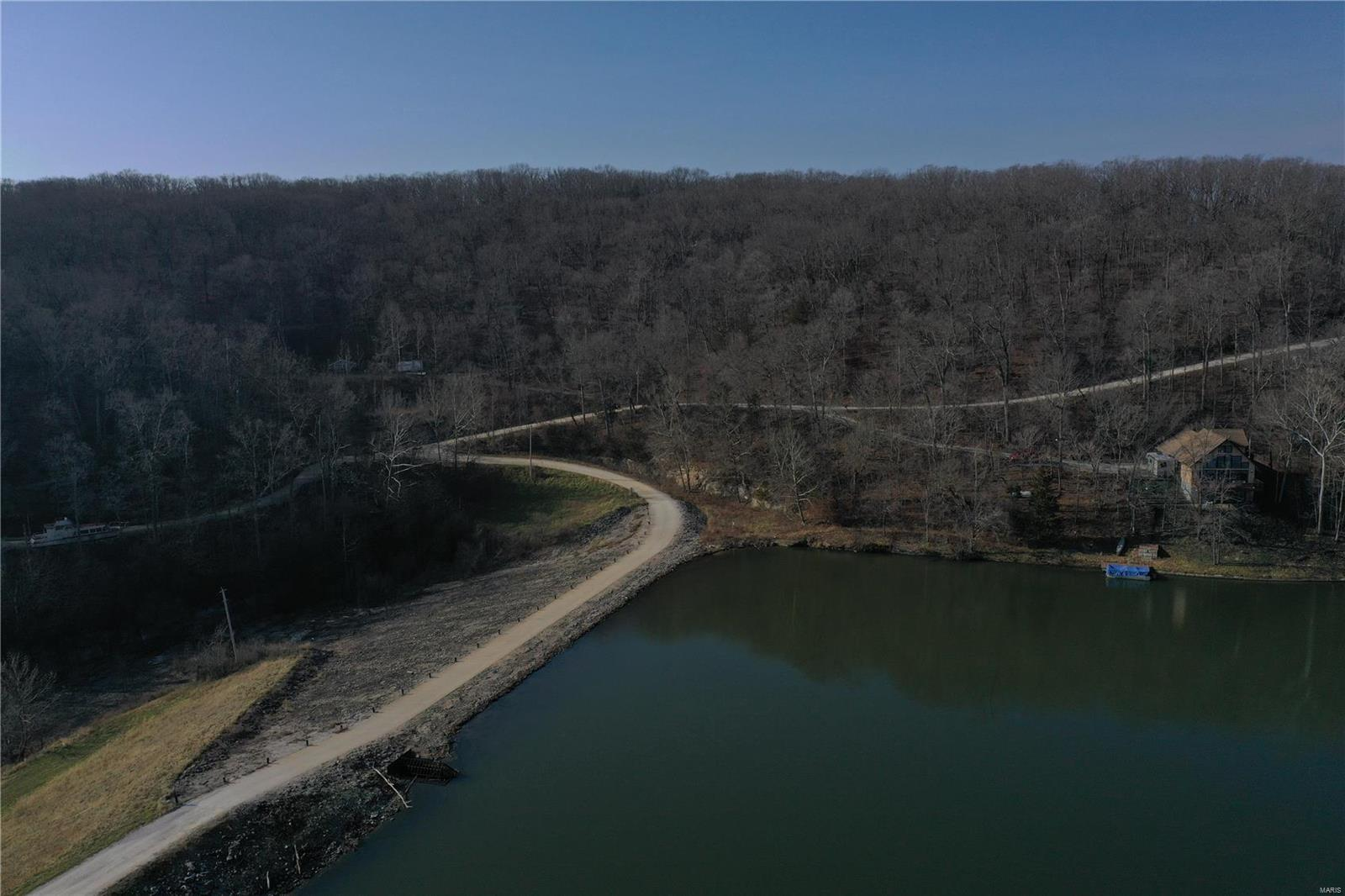 0 Cove Trail Property Photo - New Florence, MO real estate listing