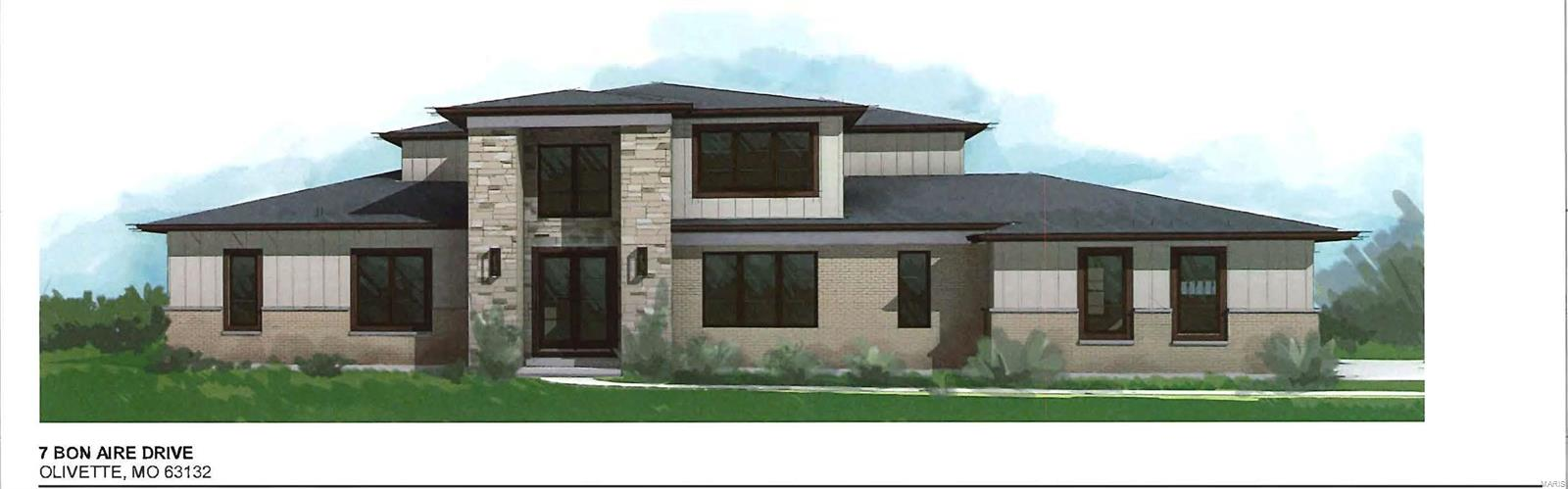 7 Bon Aire Drive Property Photo - St Louis, MO real estate listing