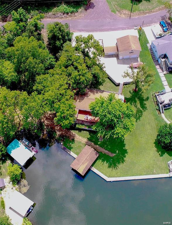 1563 Lake Shore Drive Property Photo - Owensville, MO real estate listing