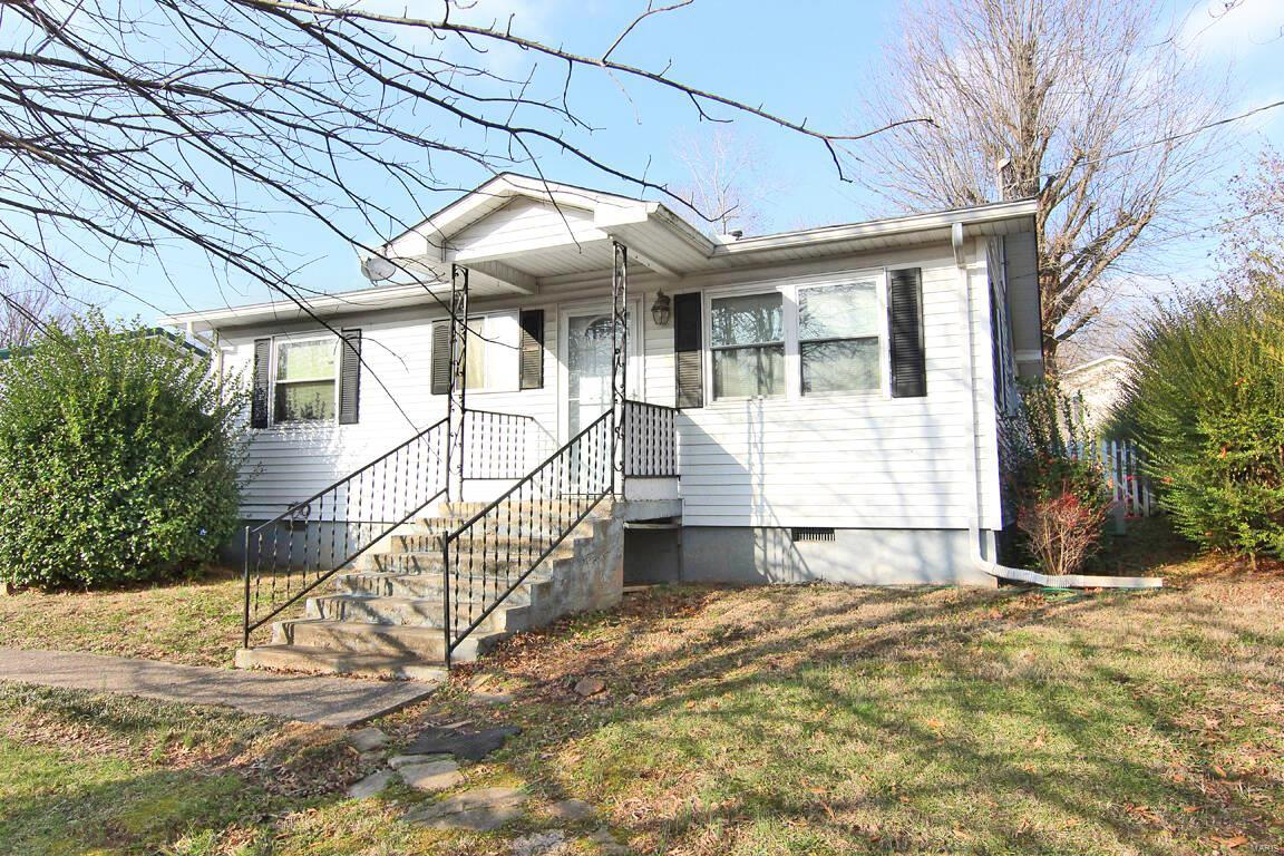 403 Central Avenue Property Photo - Marble Hill, MO real estate listing