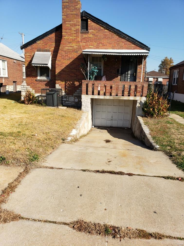 6325 Stratford Avenue Property Photo - St Louis, MO real estate listing