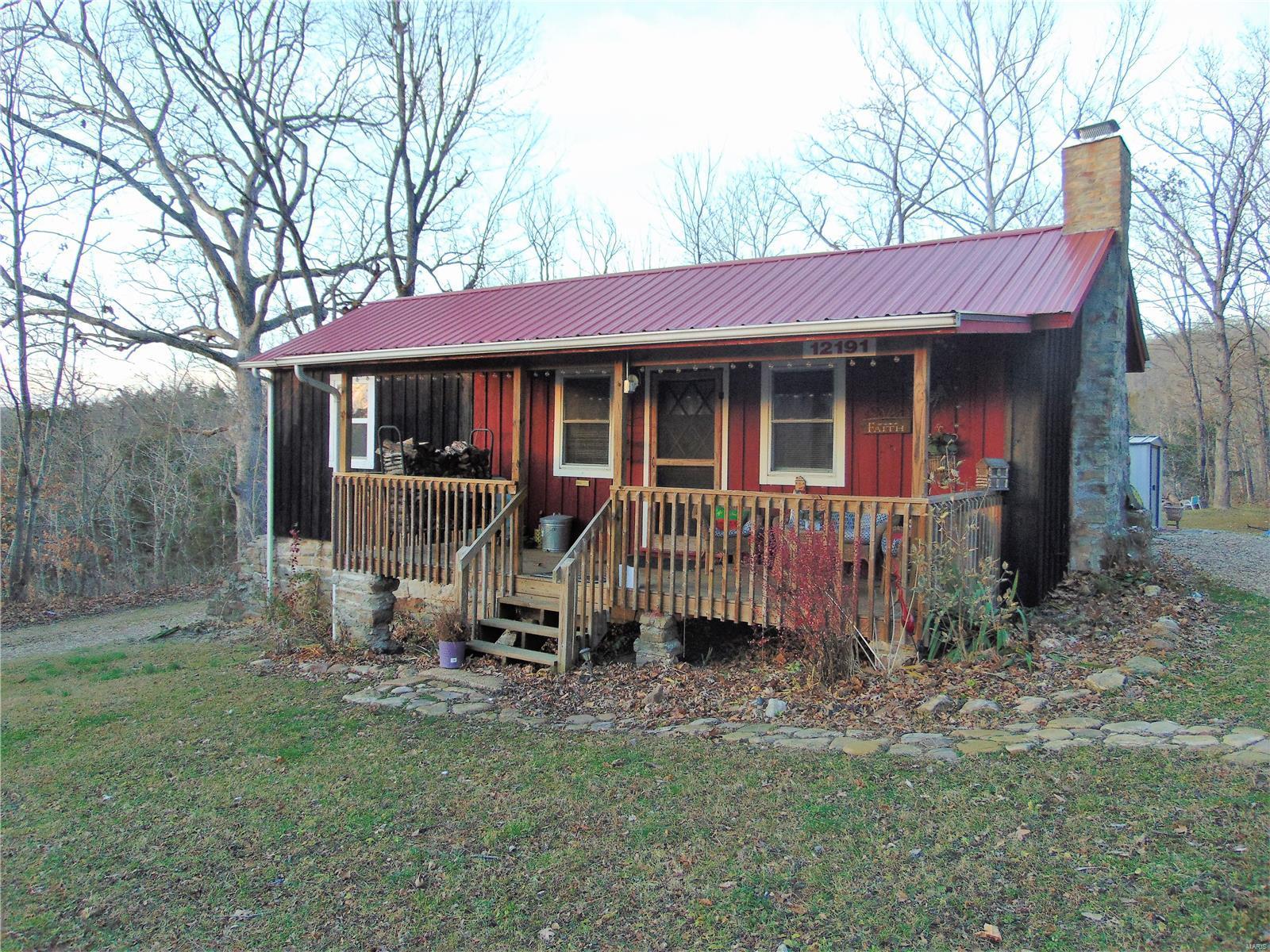 Arlington Township Real Estate Listings Main Image