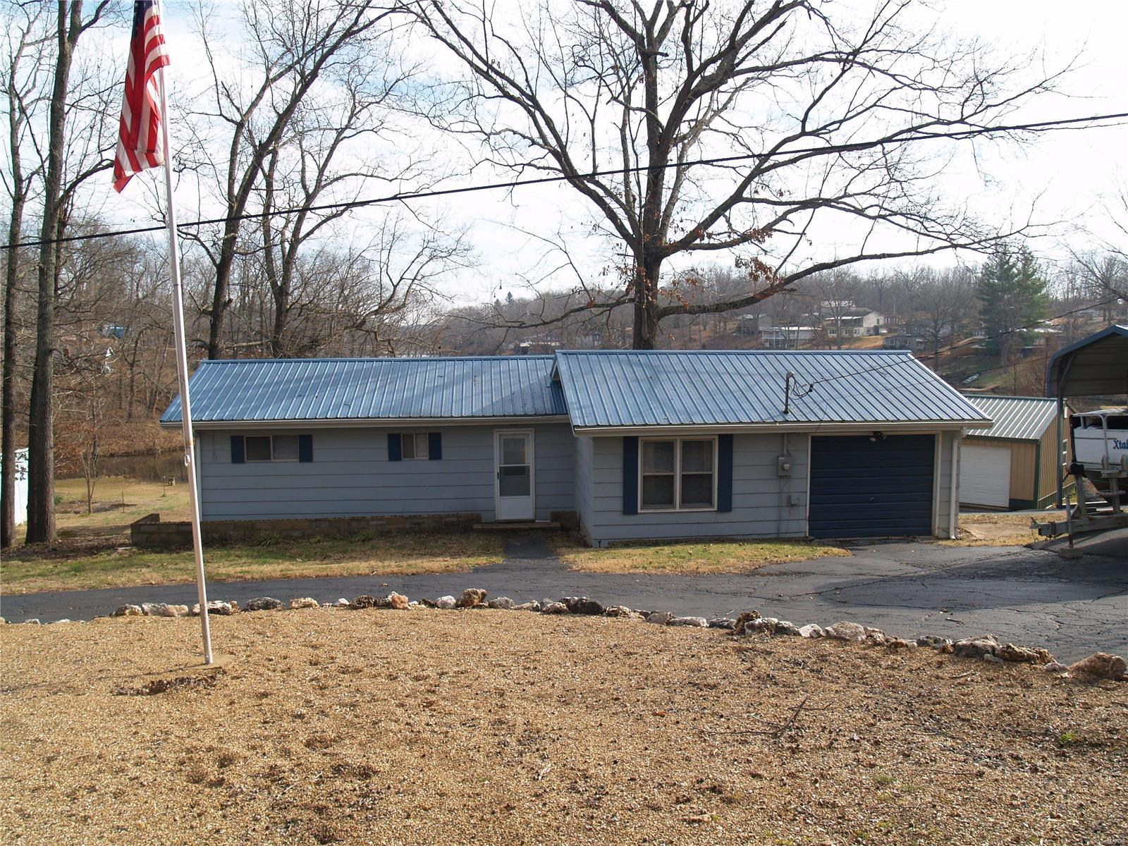 11532 Potosi Lake Road Property Photo - Mineral Point, MO real estate listing