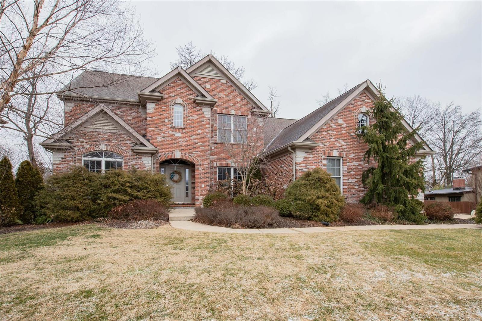 1 Downey Lane Property Photo - Olivette, MO real estate listing