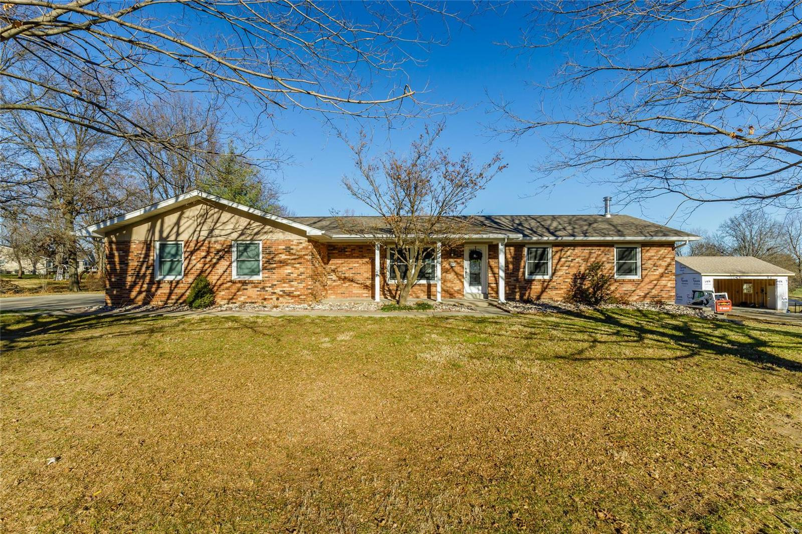 7 High Trail Property Photo - St Peters, MO real estate listing