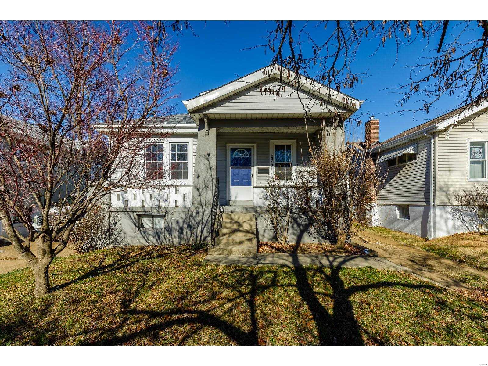 6343 Fyler Avenue Property Photo - St Louis, MO real estate listing