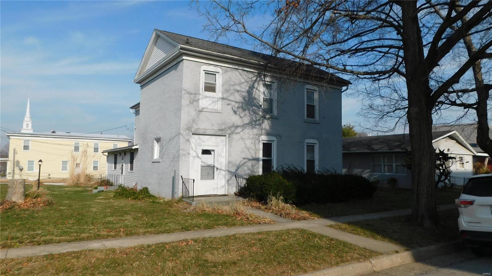 200 E Church Street Property Photo - Palmyra, MO real estate listing