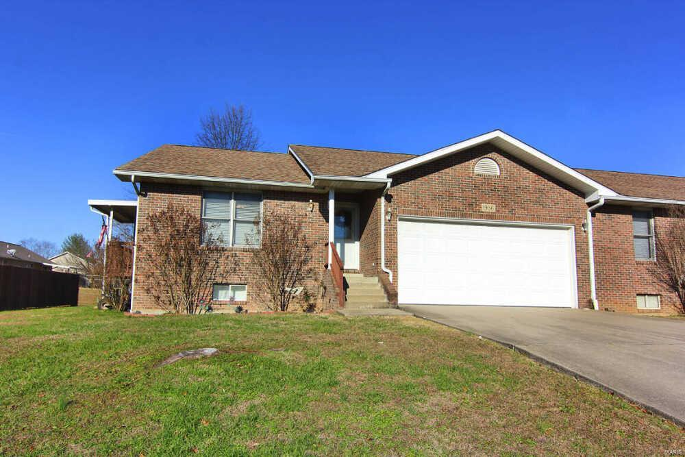 1011 Aaron Drive Property Photo - Jackson, MO real estate listing