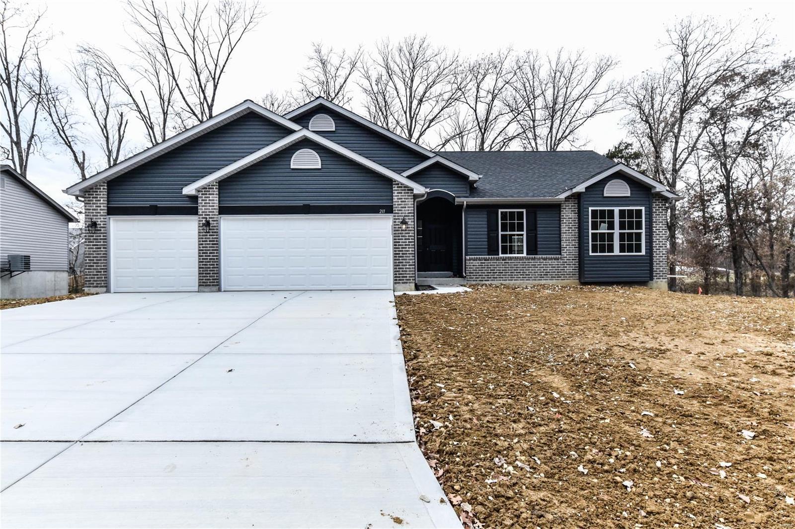422 Sandra Drive Property Photo - Truesdale, MO real estate listing