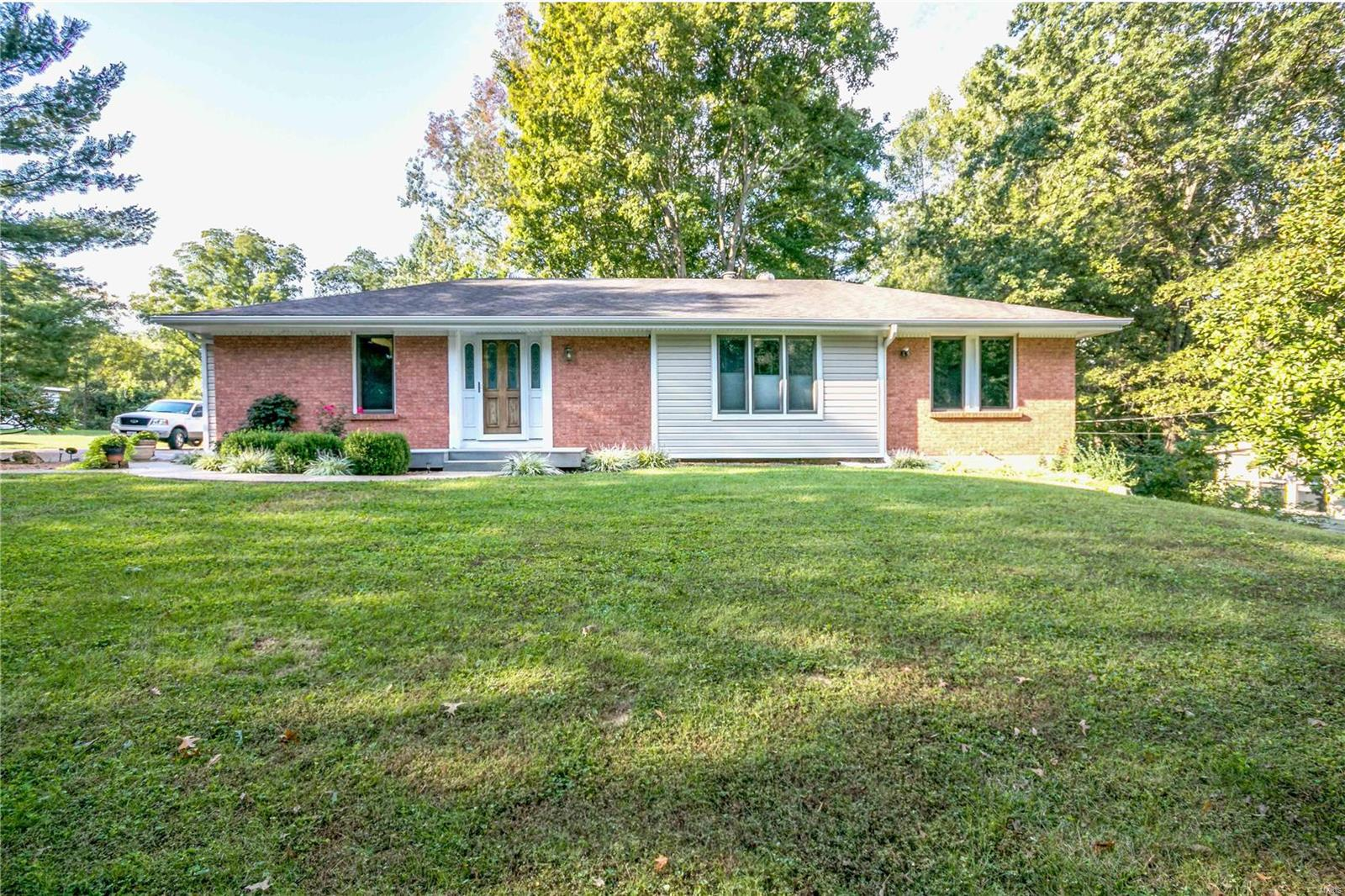 17849 Old Jamestown Road Property Photo - Florissant, MO real estate listing