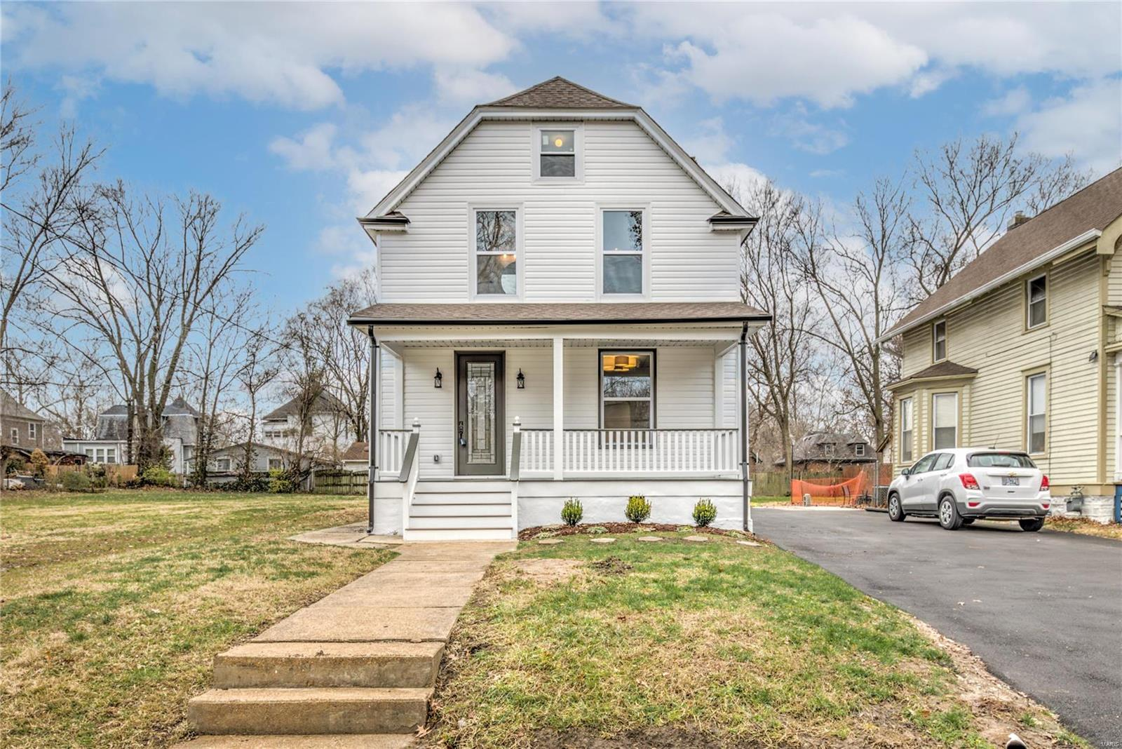 7246 Arsenal Street Property Photo - St Louis, MO real estate listing
