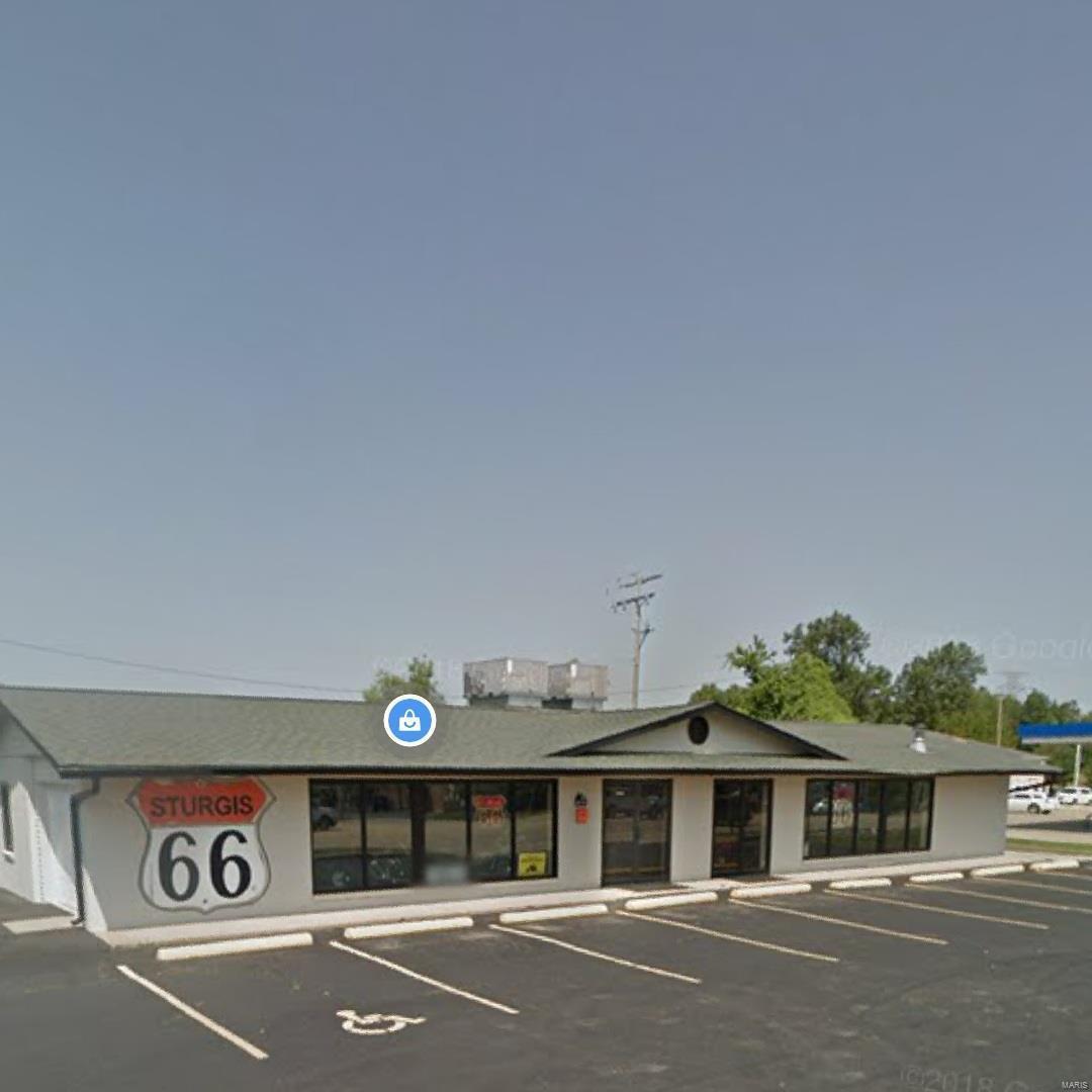 1305 N Main Property Photo - O'Fallon, MO real estate listing