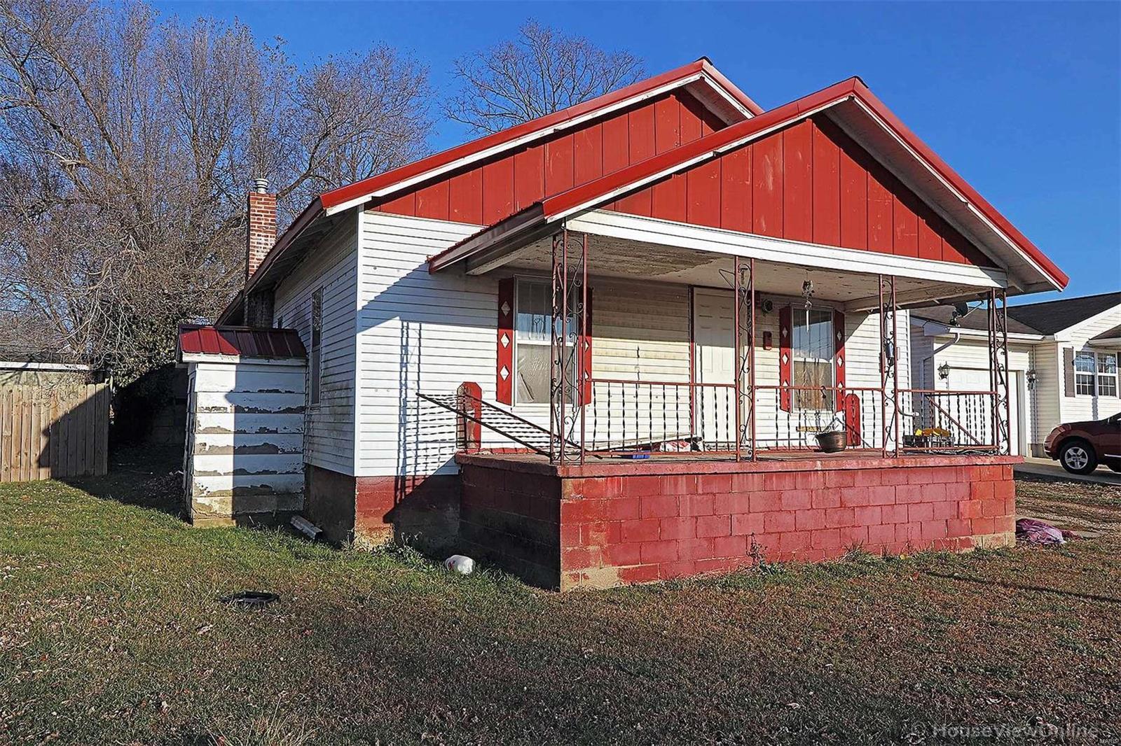 504 S Desloge Drive Property Photo - Desloge, MO real estate listing