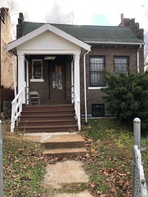 4038 Green Lea Property Photo - St Louis, MO real estate listing