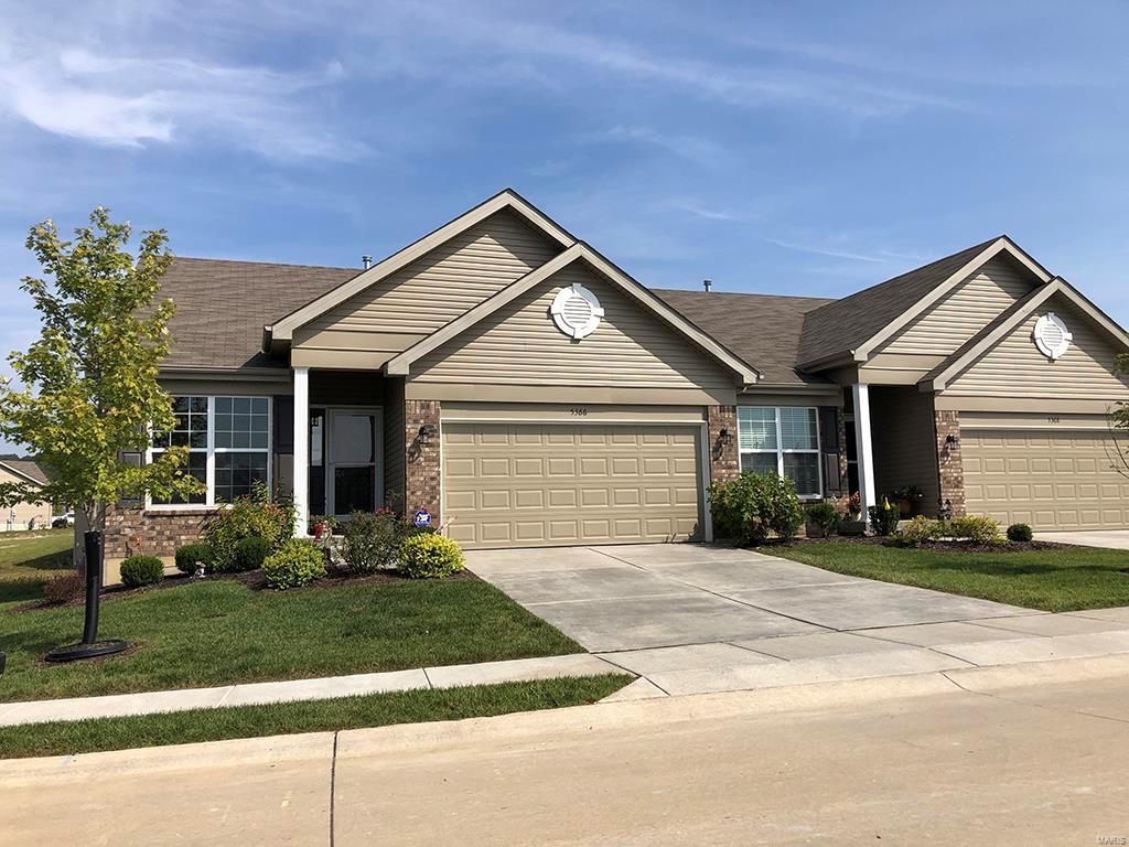 5343 Lakepath Way Property Photo - Eureka, MO real estate listing