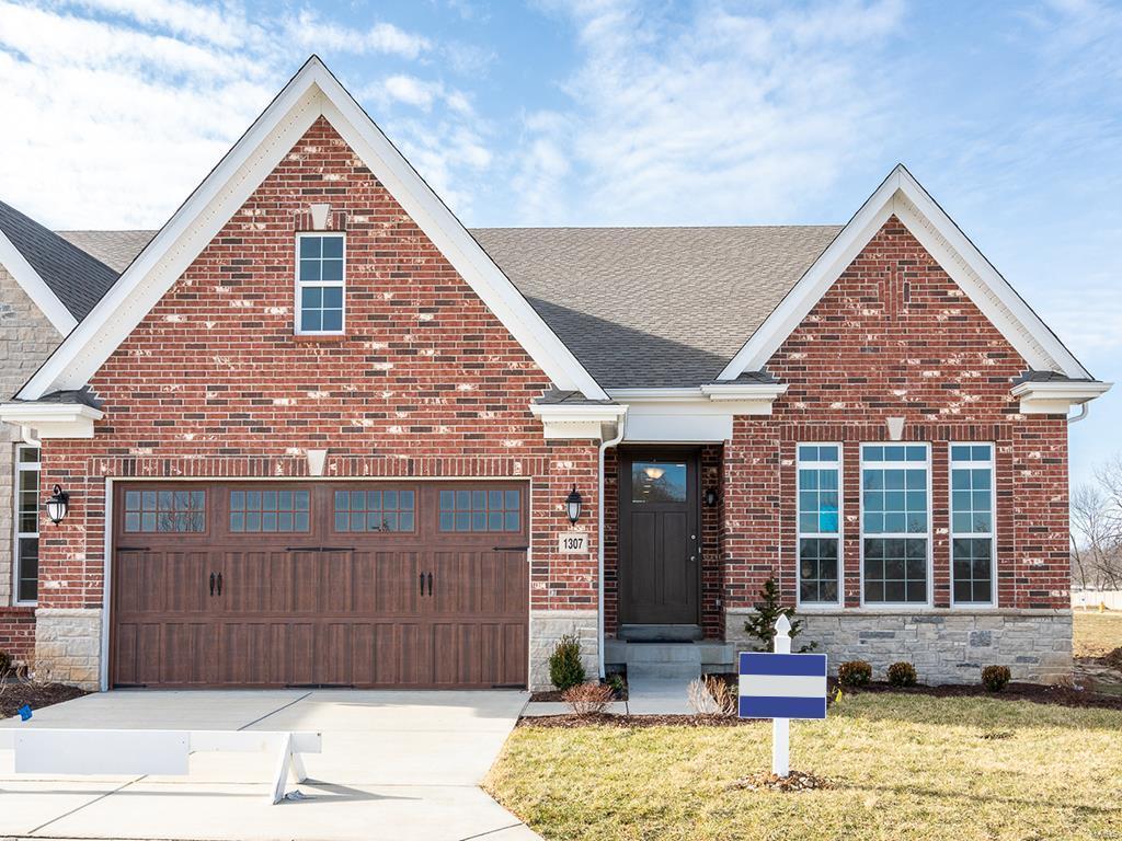1316 Cordata Drive Property Photo - Frontenac, MO real estate listing