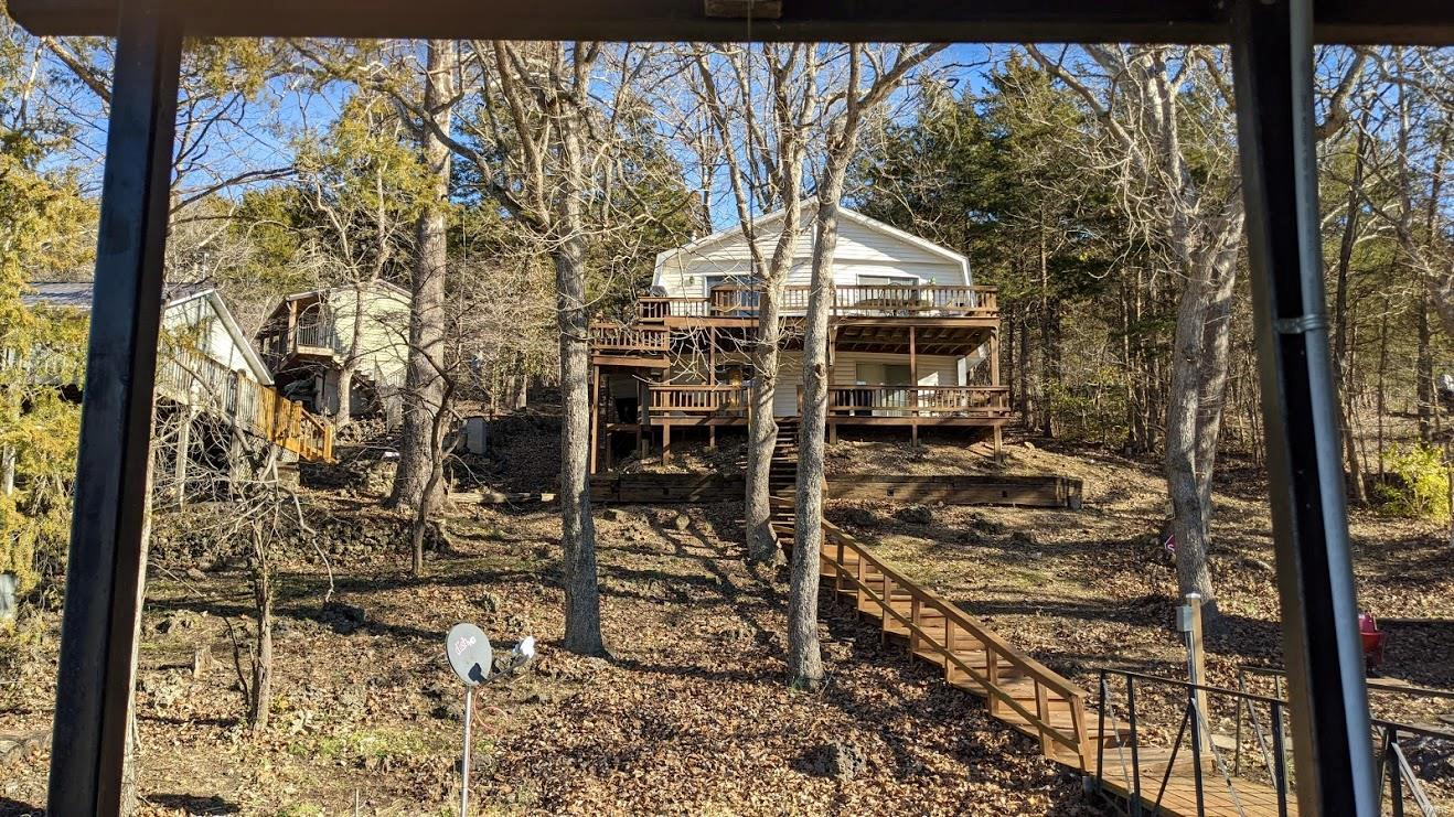 225 Wa-Ha-Ma Court Property Photo - Camdenton, MO real estate listing