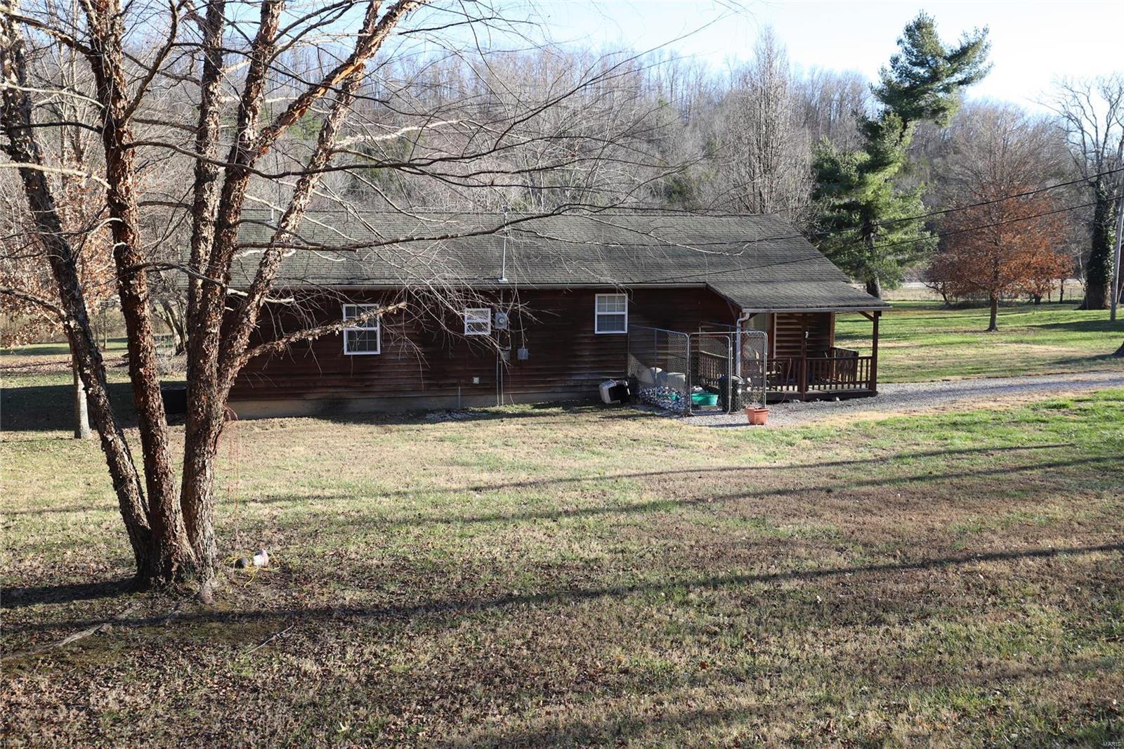 720 south main street Property Photo - Arcadia, MO real estate listing
