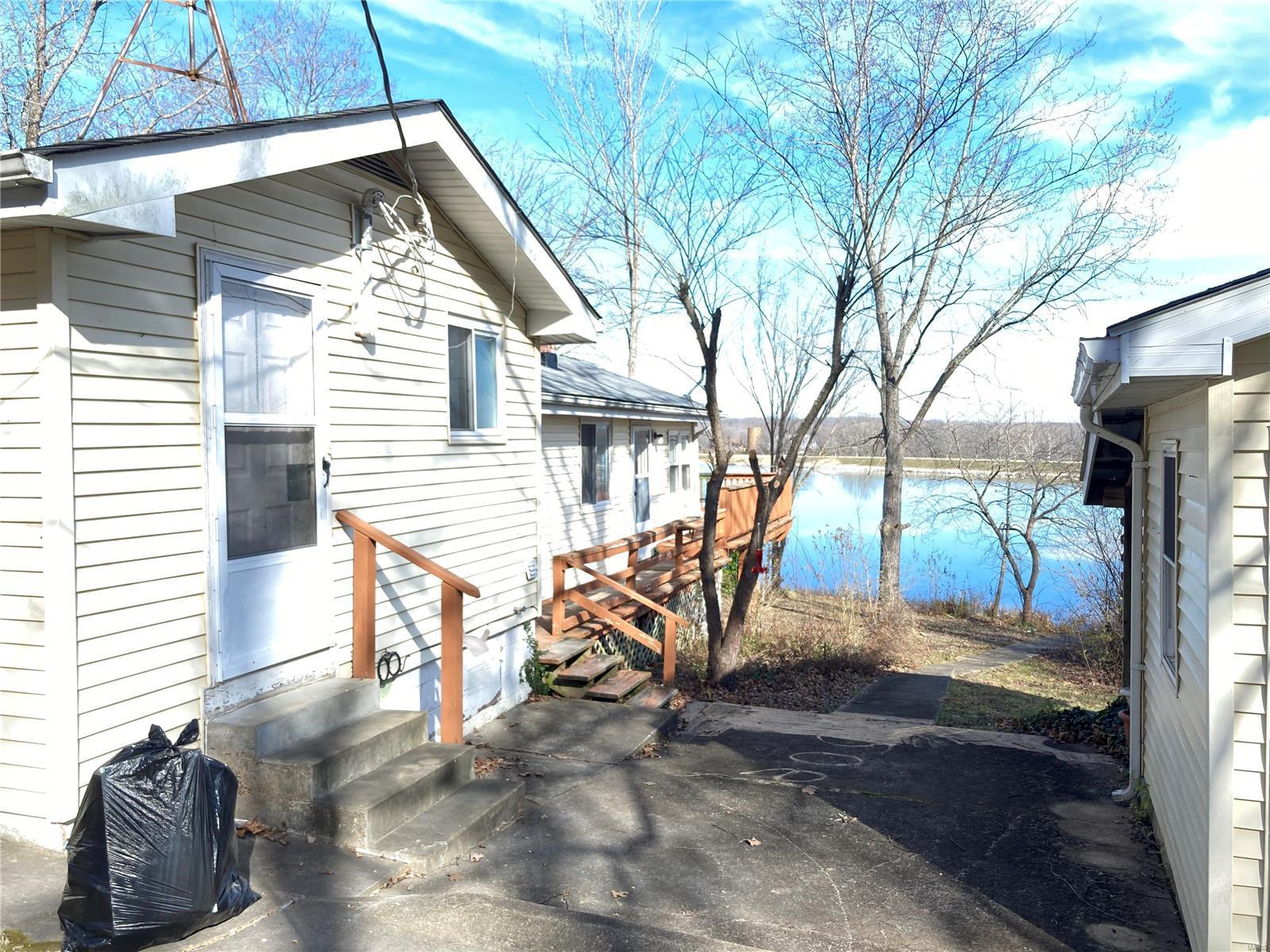165 S Lake Property Photo - Leslie, MO real estate listing