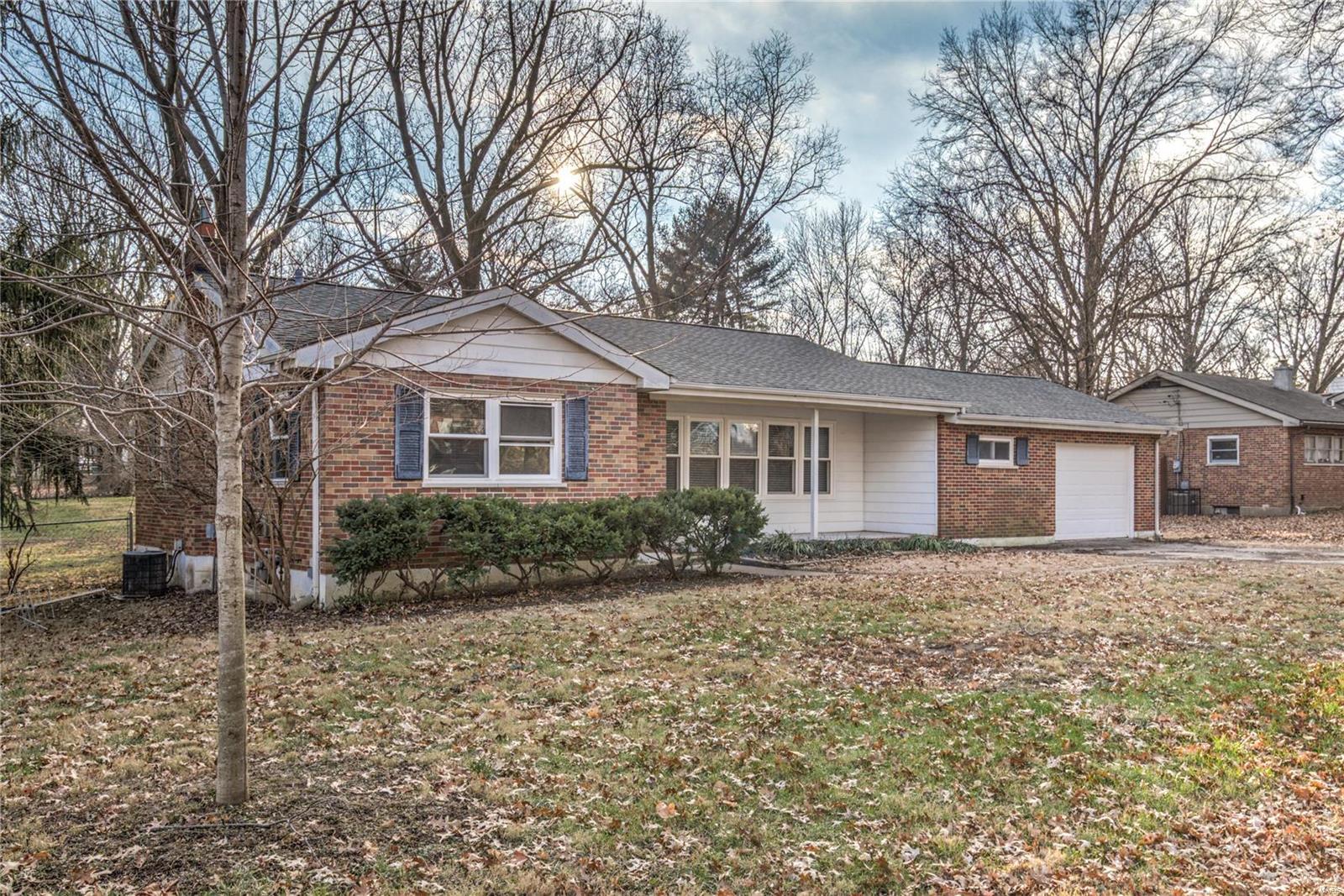 1526 Twillman Avenue Property Photo - St Louis, MO real estate listing