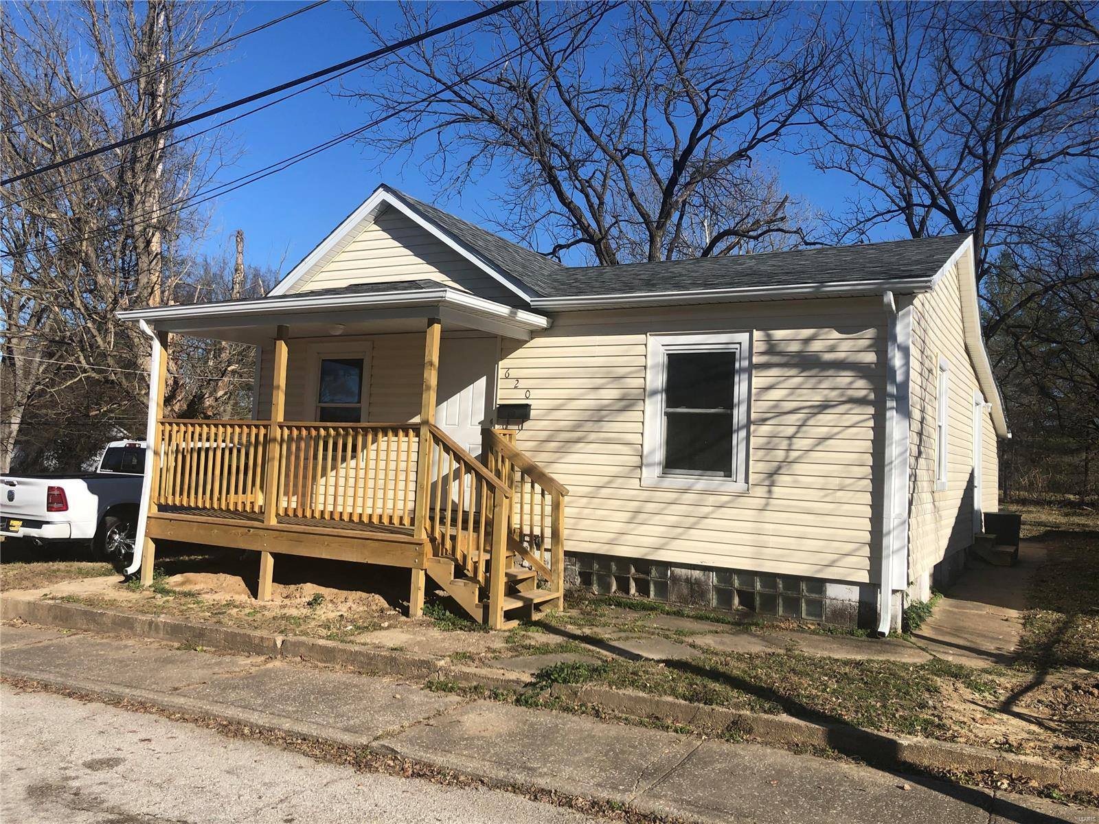 620 High Property Photo - Crystal City, MO real estate listing