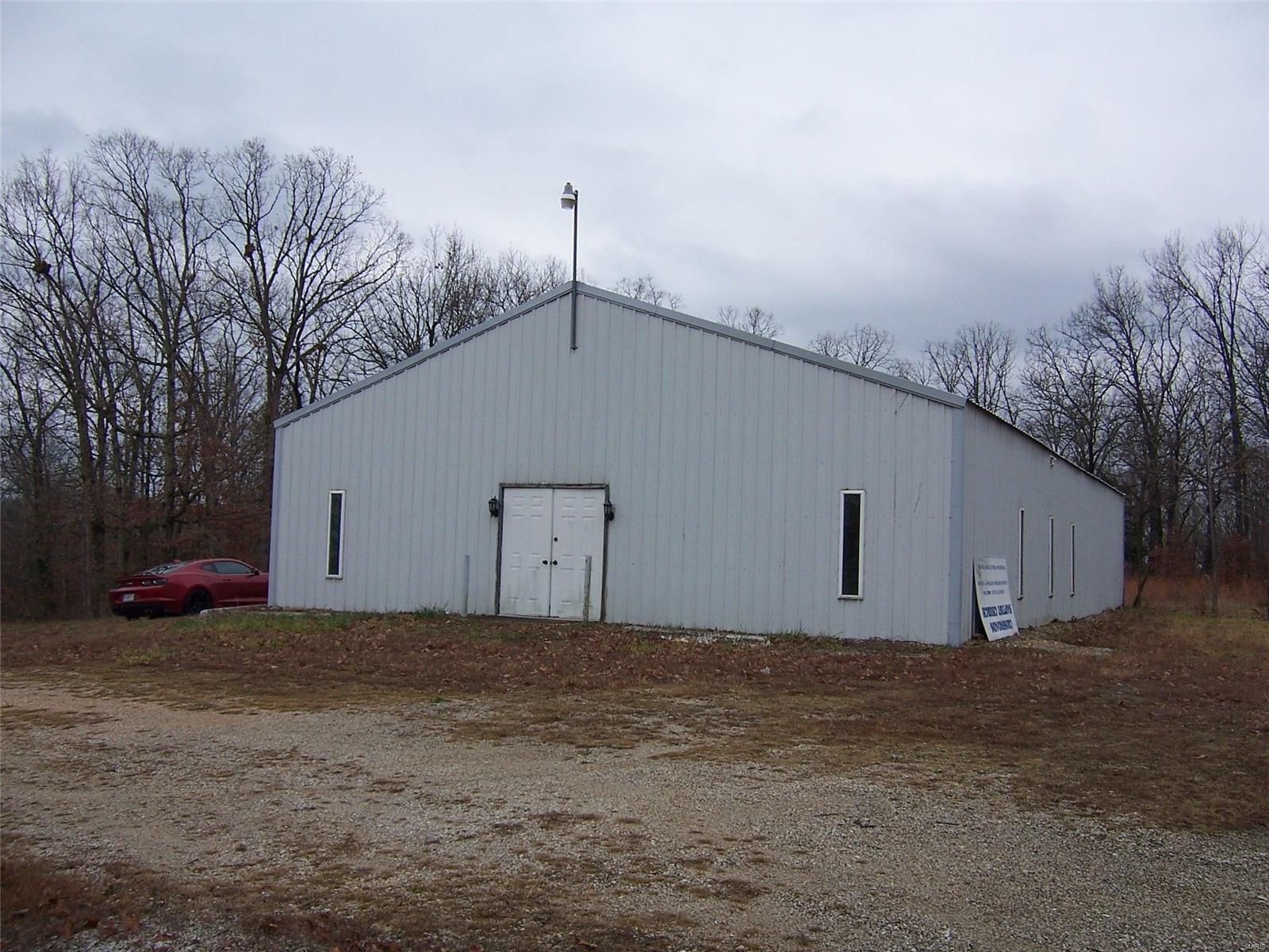 19059 State Hwy 47 Property Photo - Richwoods, MO real estate listing