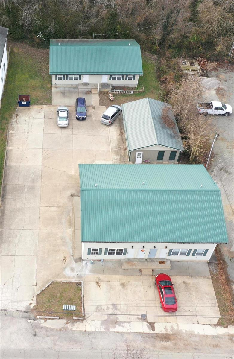 1 E Jefferson Street Property Photo - Potosi, MO real estate listing