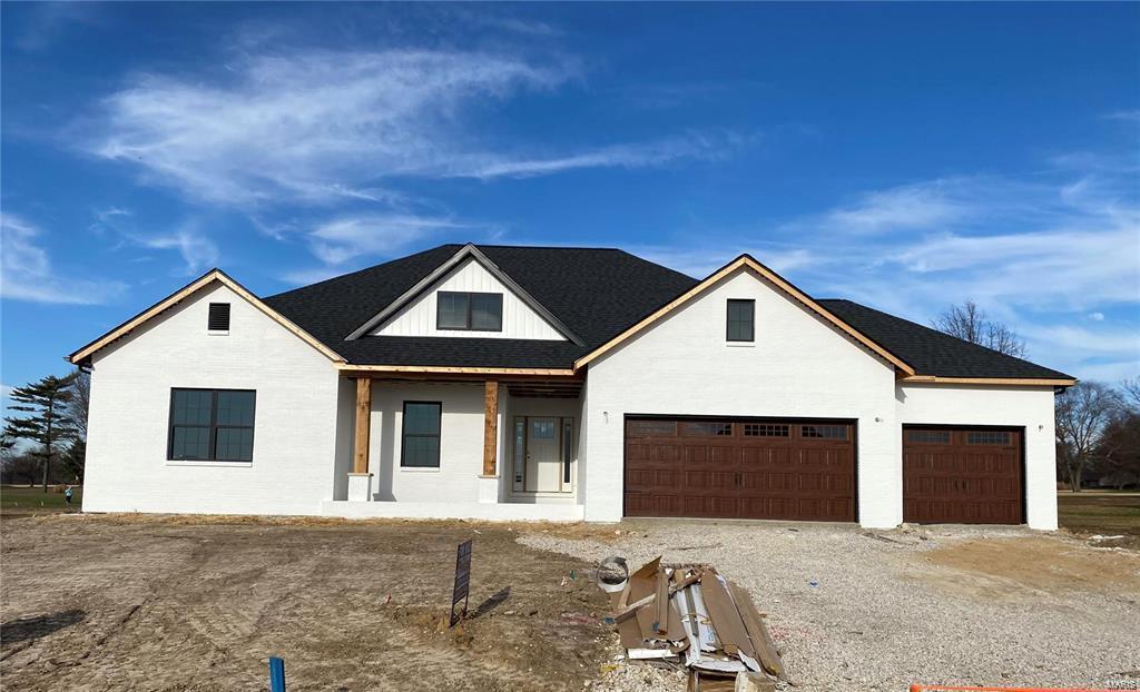 3729 Golf View Circle Property Photo - Shiloh, IL real estate listing
