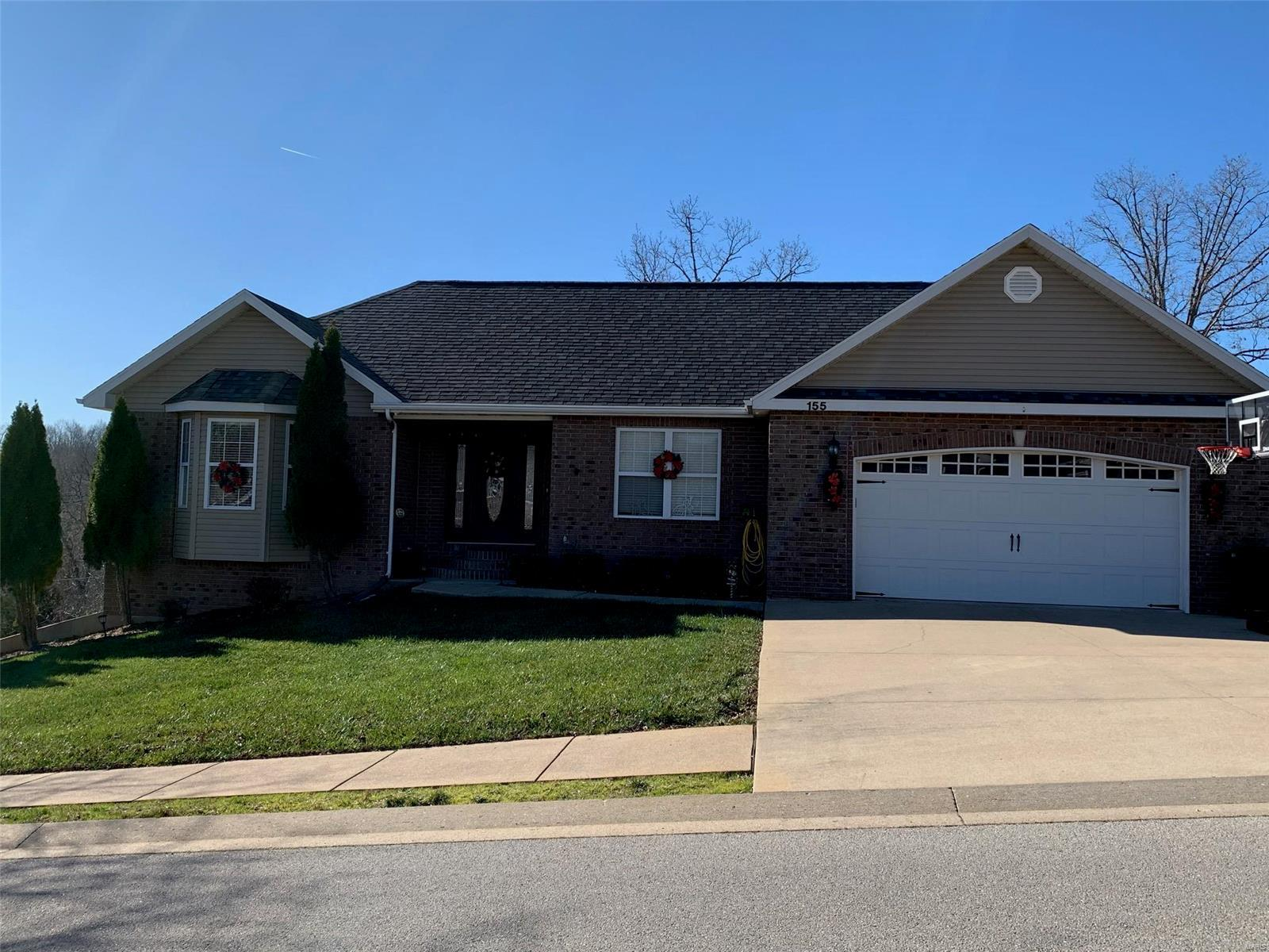155 Ridgeview Drive Property Photo - St Robert, MO real estate listing