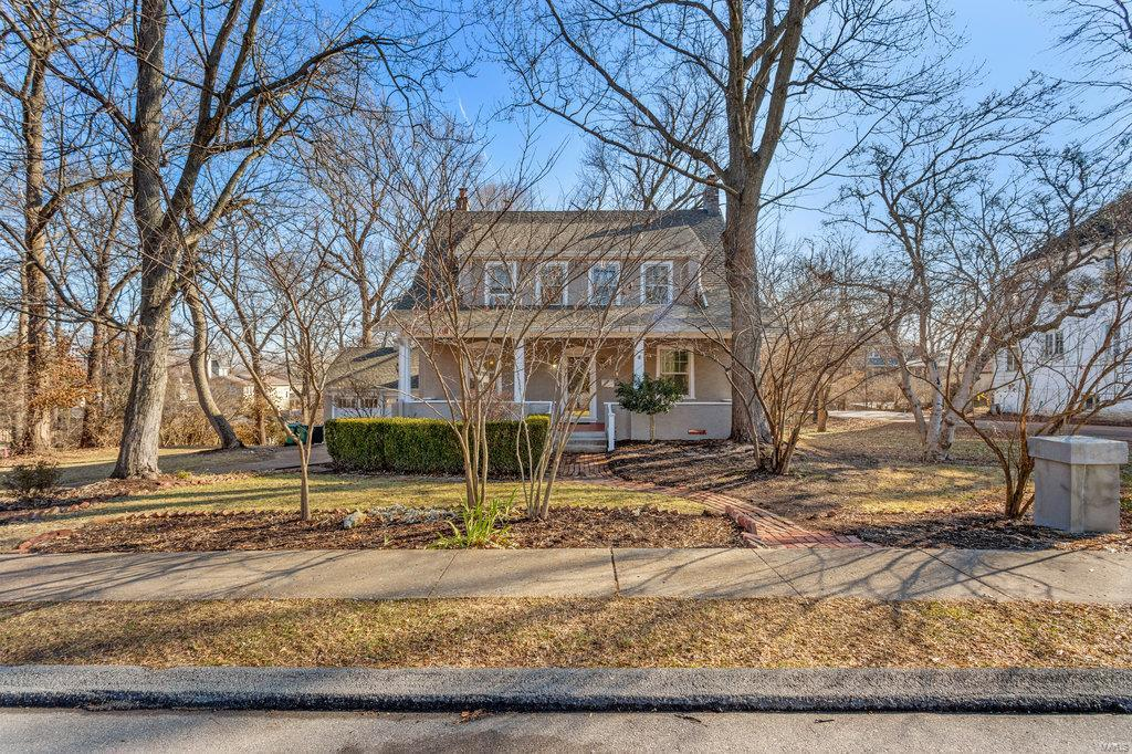 408 N Bompart Avenue Property Photo - St Louis, MO real estate listing