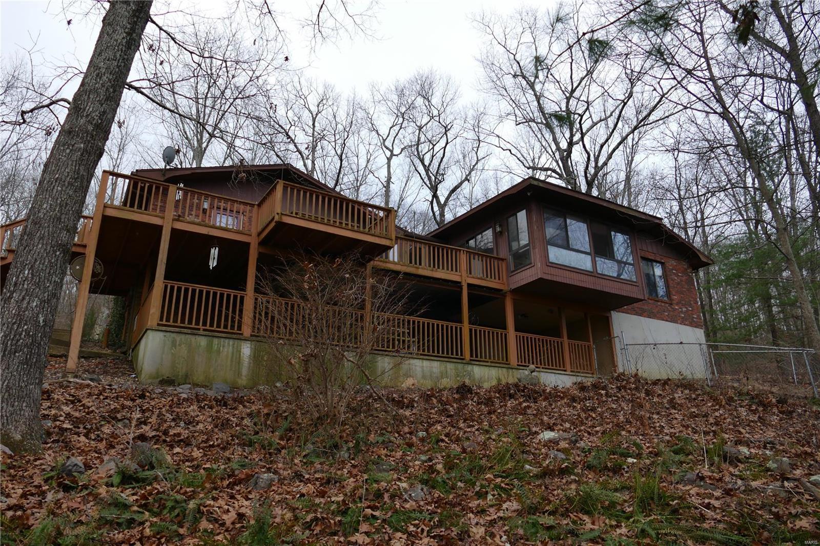 700 Oak Hill Drive Property Photo - Arcadia, MO real estate listing