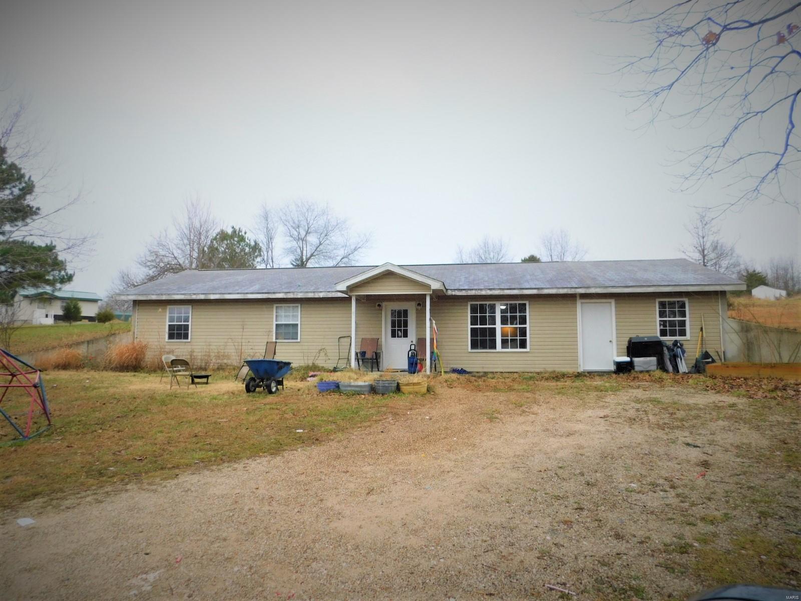 408 Webb Street Property Photo - Mountain View, MO real estate listing