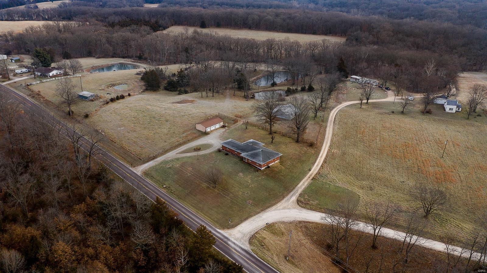 6810 State Road Z - Lot 1 Property Photo - Fulton, MO real estate listing