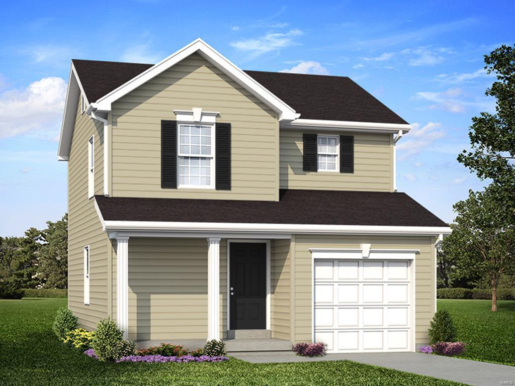 1 @ Montauk at Windswept Farms Property Photo - Eureka, MO real estate listing