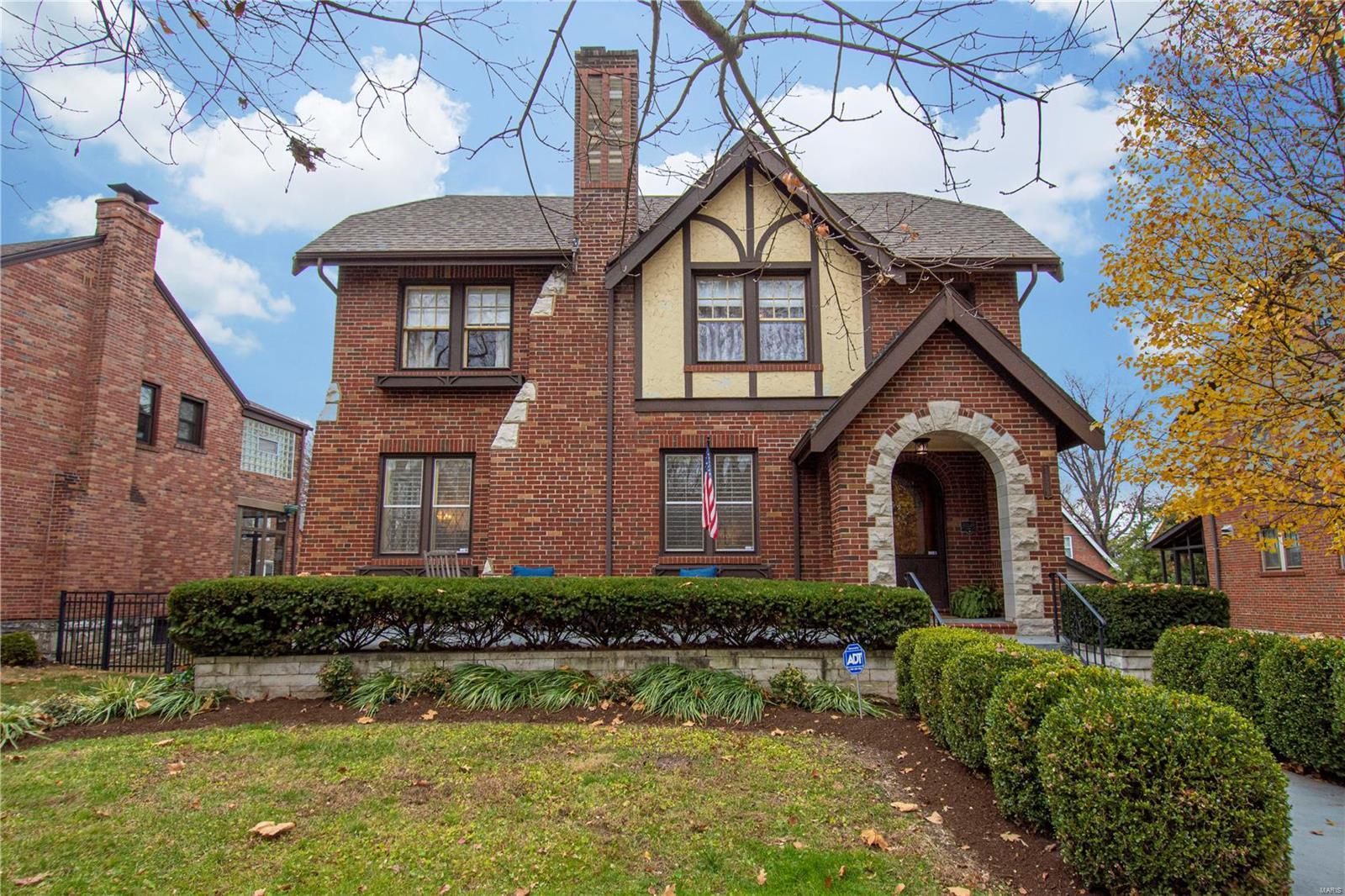 7139 Cornell Avenue Property Photo - St Louis, MO real estate listing