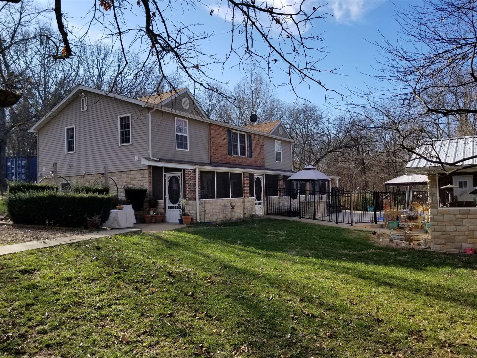 903 Twin Creek Lane Property Photo - Leslie, MO real estate listing