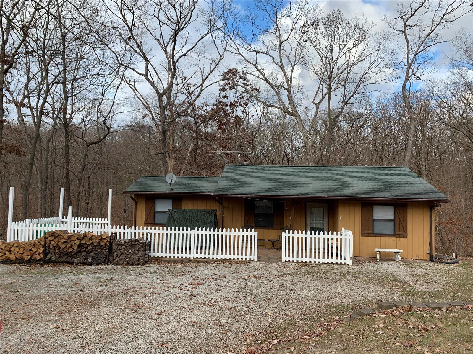 21705 Coyote Run Road Property Photo - Center, MO real estate listing