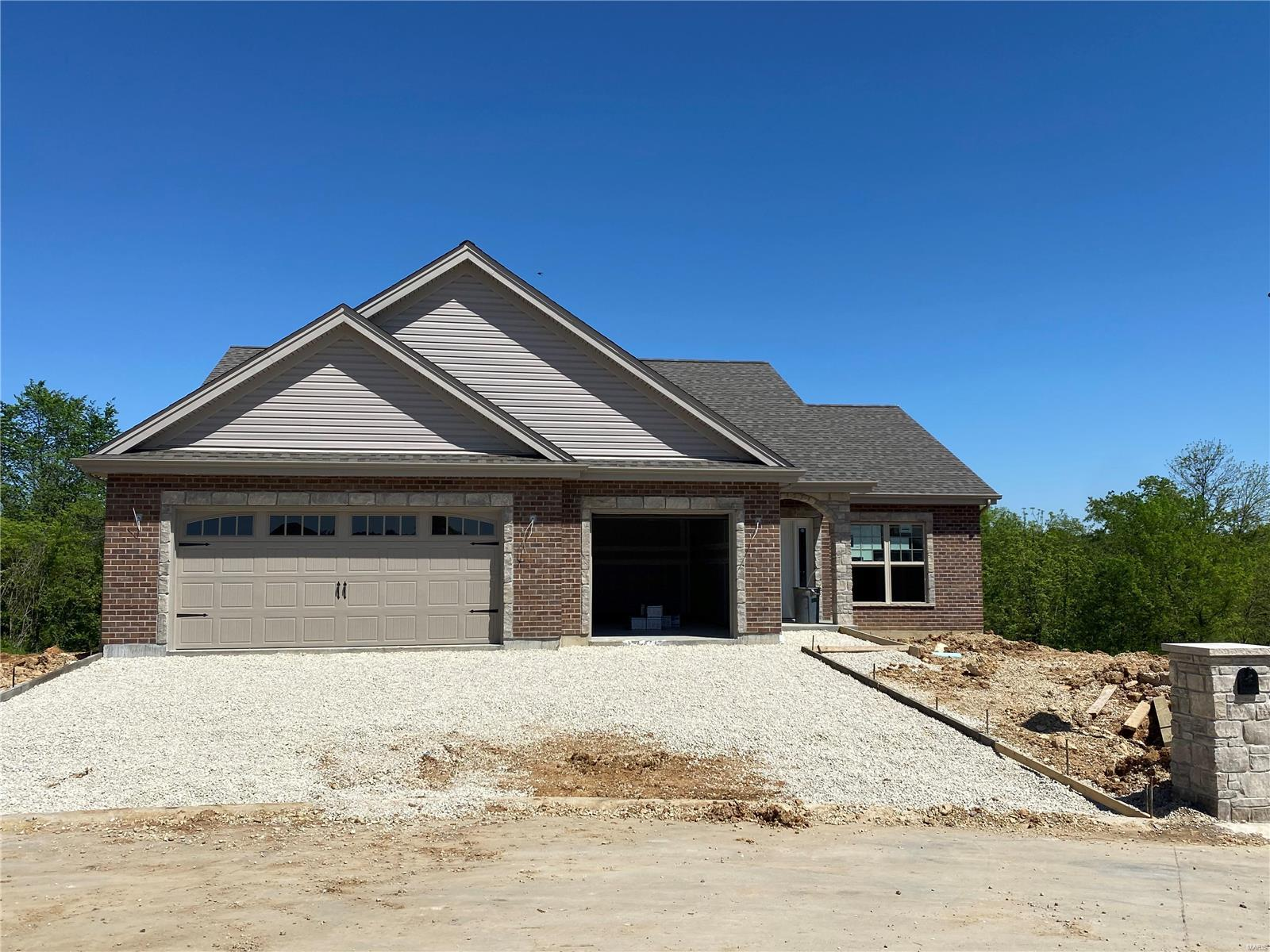 2246 Weber Heights Drive #66 Property Photo - Washington, MO real estate listing