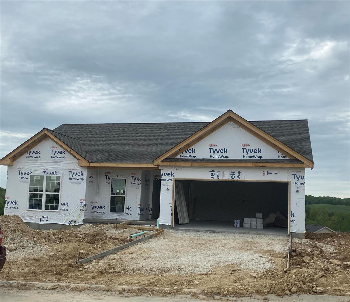2232 Weber Heights Drive #73 Property Photo - Washington, MO real estate listing