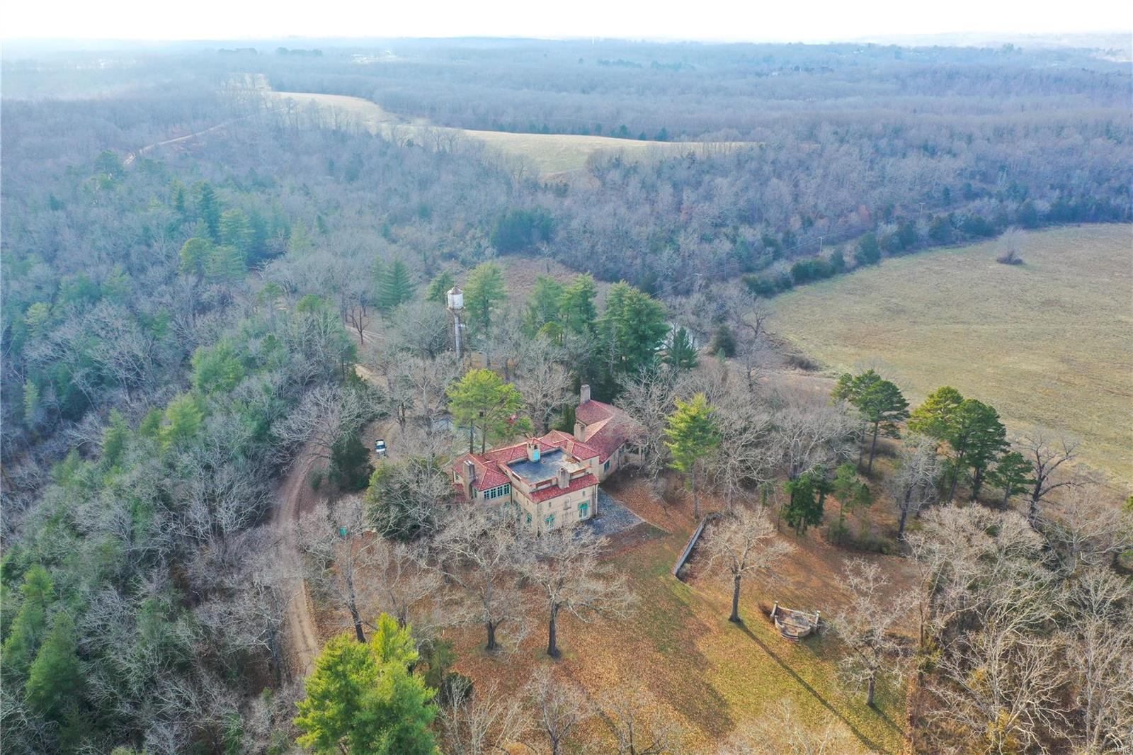50 Long Spring Road Property Photo - Steelville, MO real estate listing